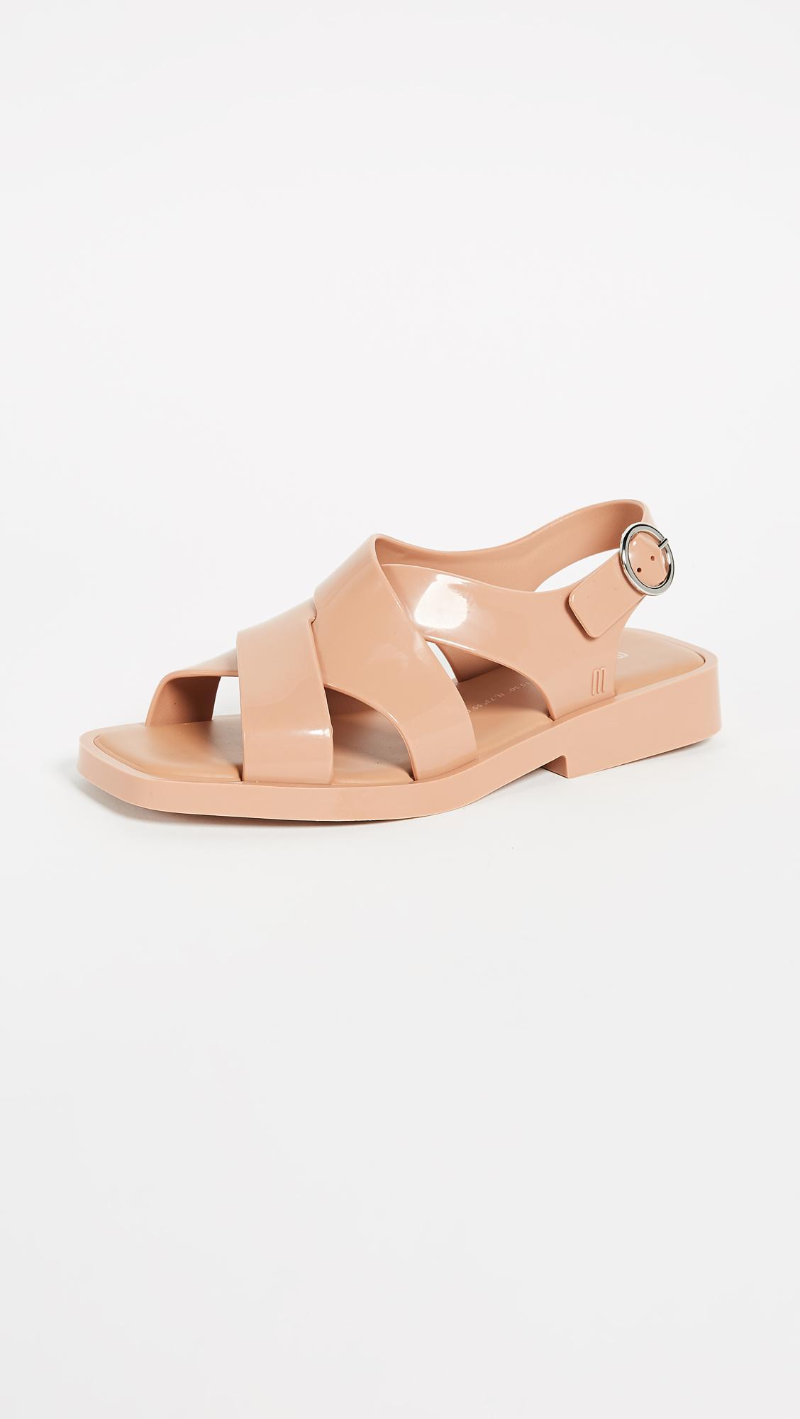 Sandales Sangle De Cheville De Melrose Melissa aBva0Nk