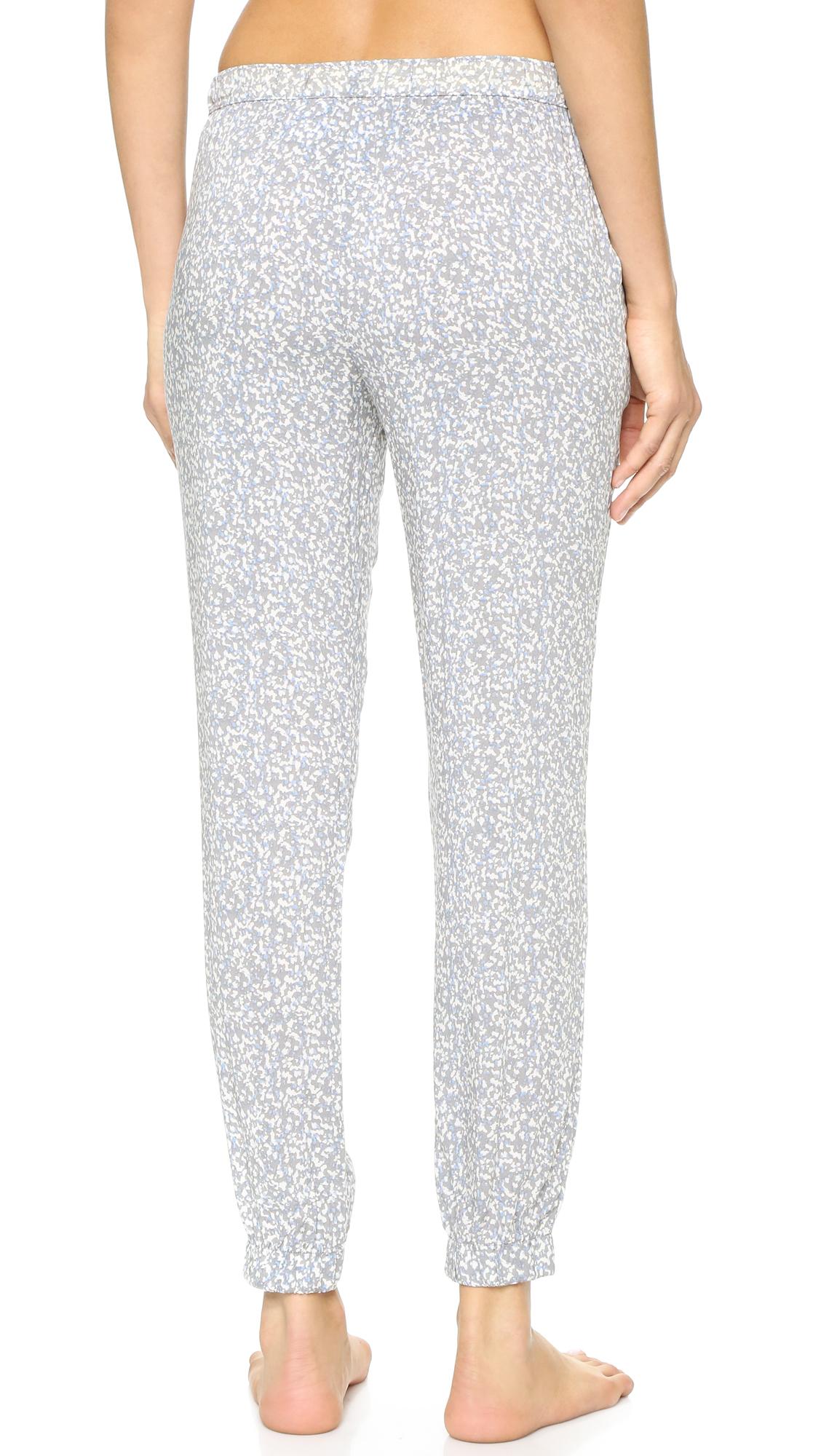 Elegant  Pants  Calvin Klein Women  Calvin Klein Women Modern Cotton PJ