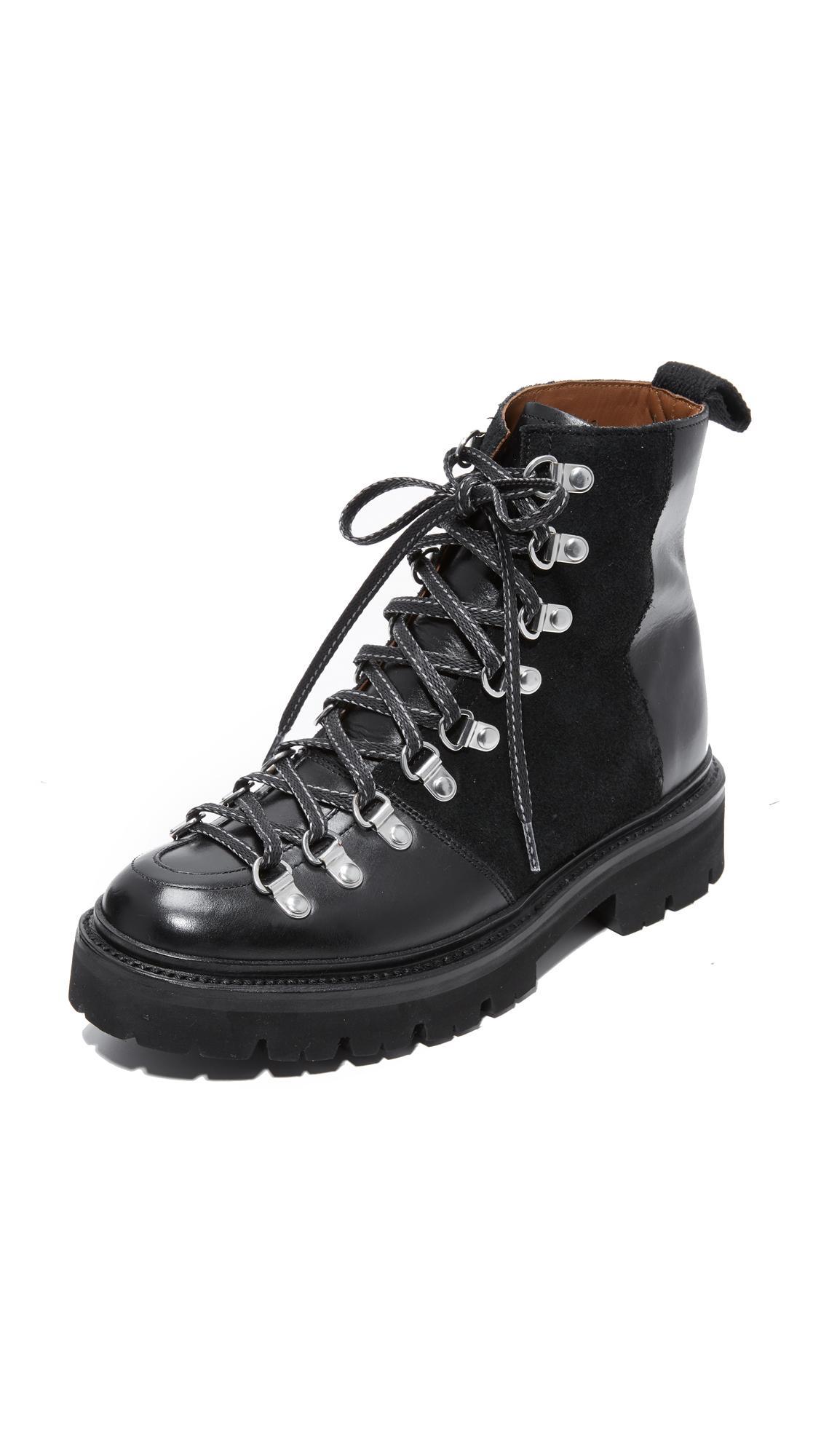 Grenson Shoes New York