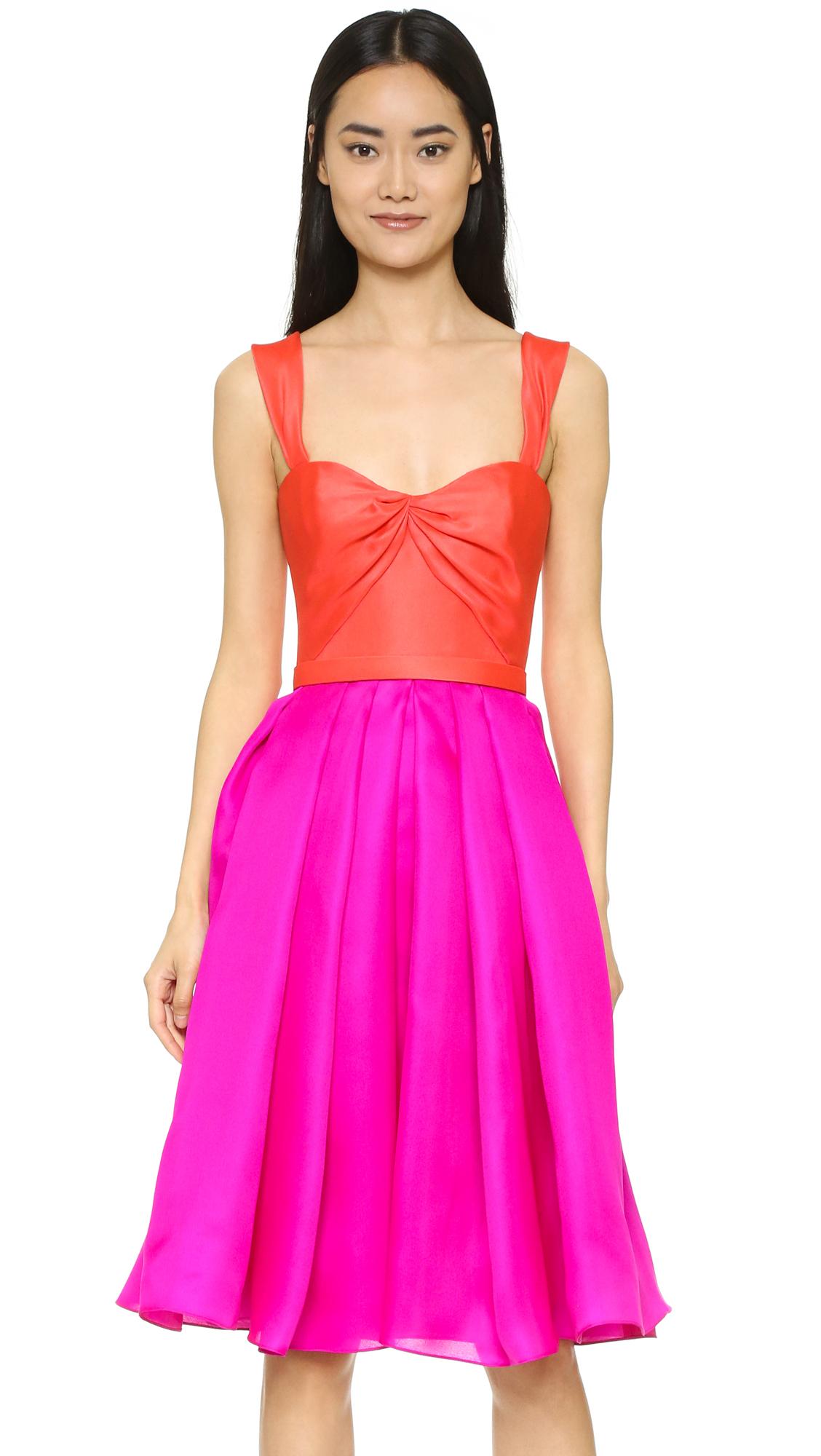 Silk Skirt Dress 31