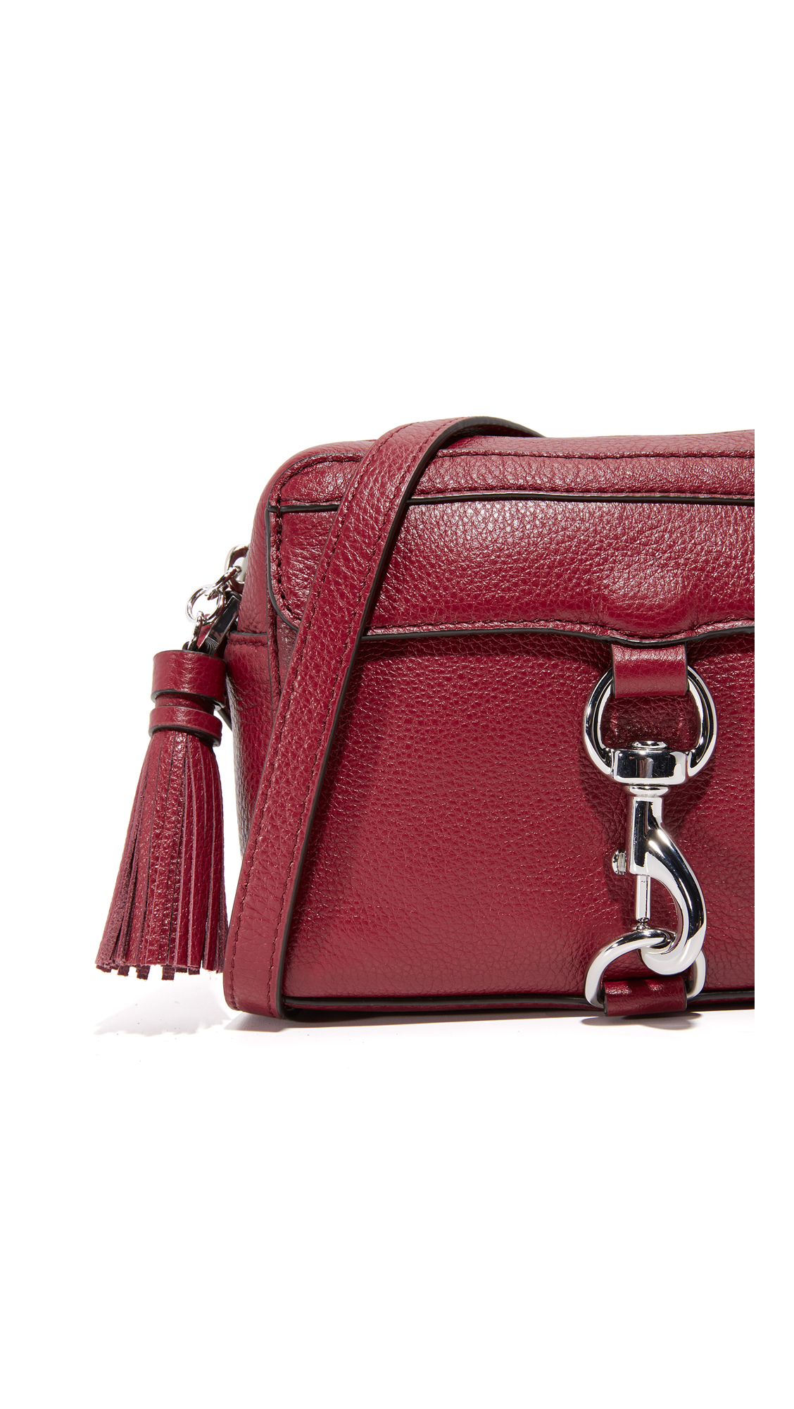 Mini Convertible Rebecca Minkoff 5 Body Zip Cross Handbag Hot Red Monitor your account. In addition to depositing cash to your account to cover any overdrafts by 9 p.m. ET that same business day, a good practice is to set up customized balance alerts via online or mobile banking.