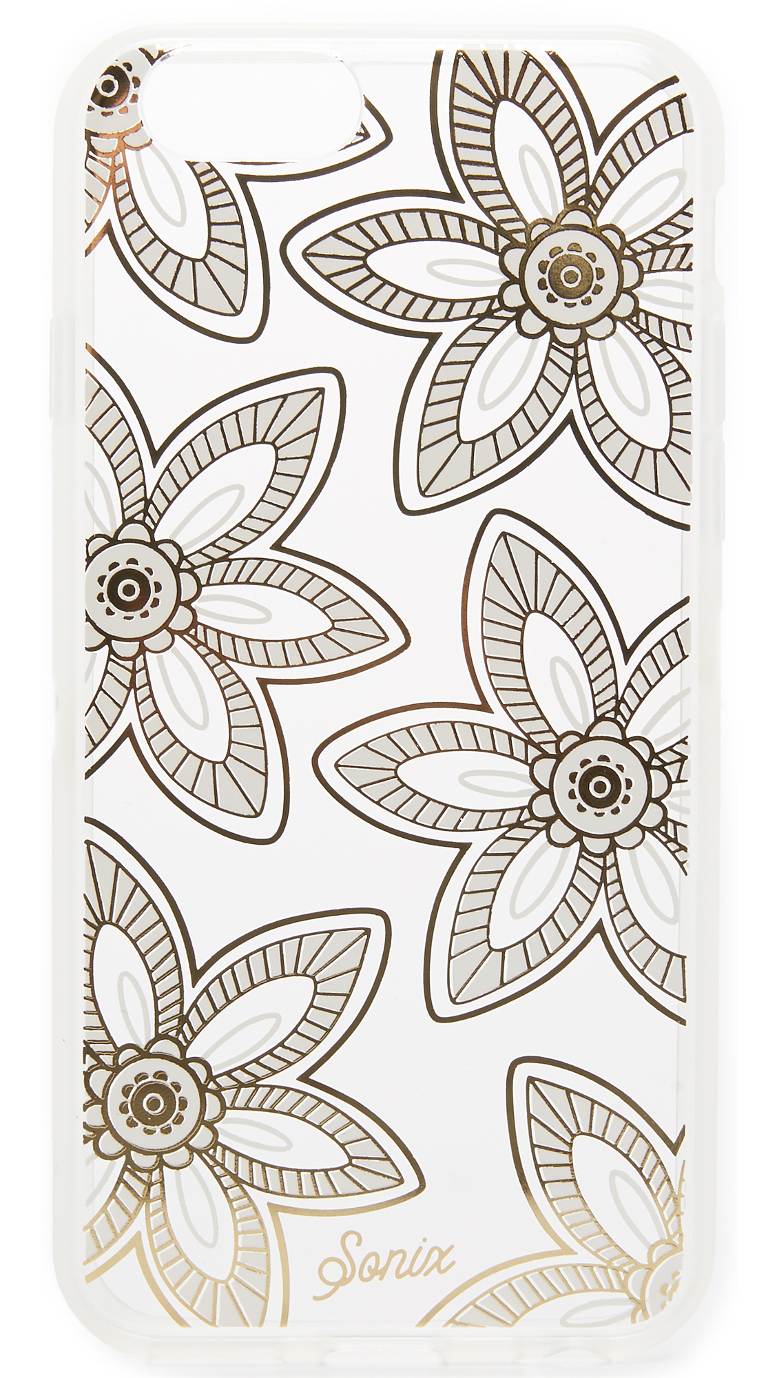 online store df399 2aedb Lyst - Sonix Festival Floral Iphone 6 / 6s Case