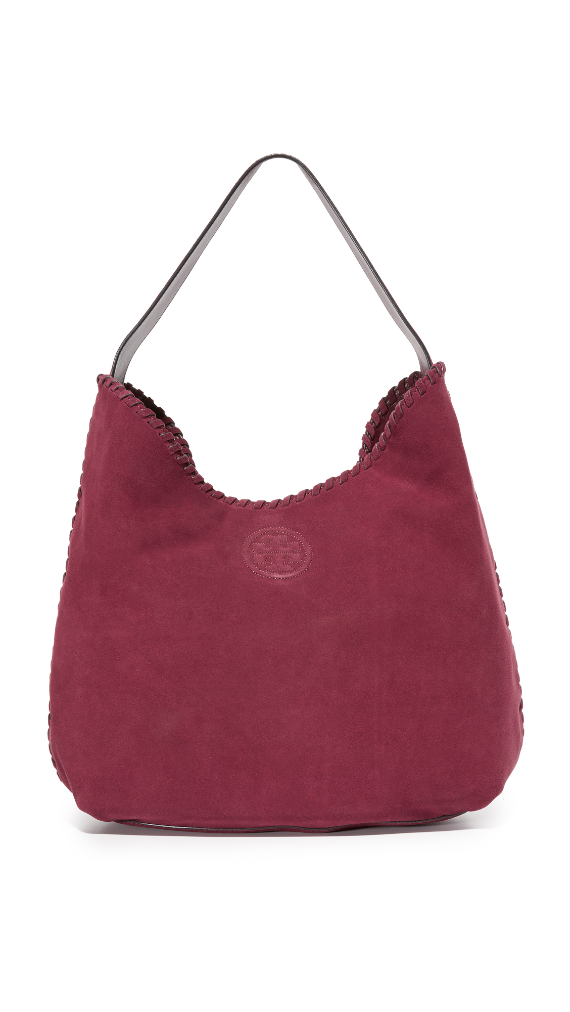 274b0697003e Gallery. Previously sold at  Shopbop · Women s Tory Burch Marion ...