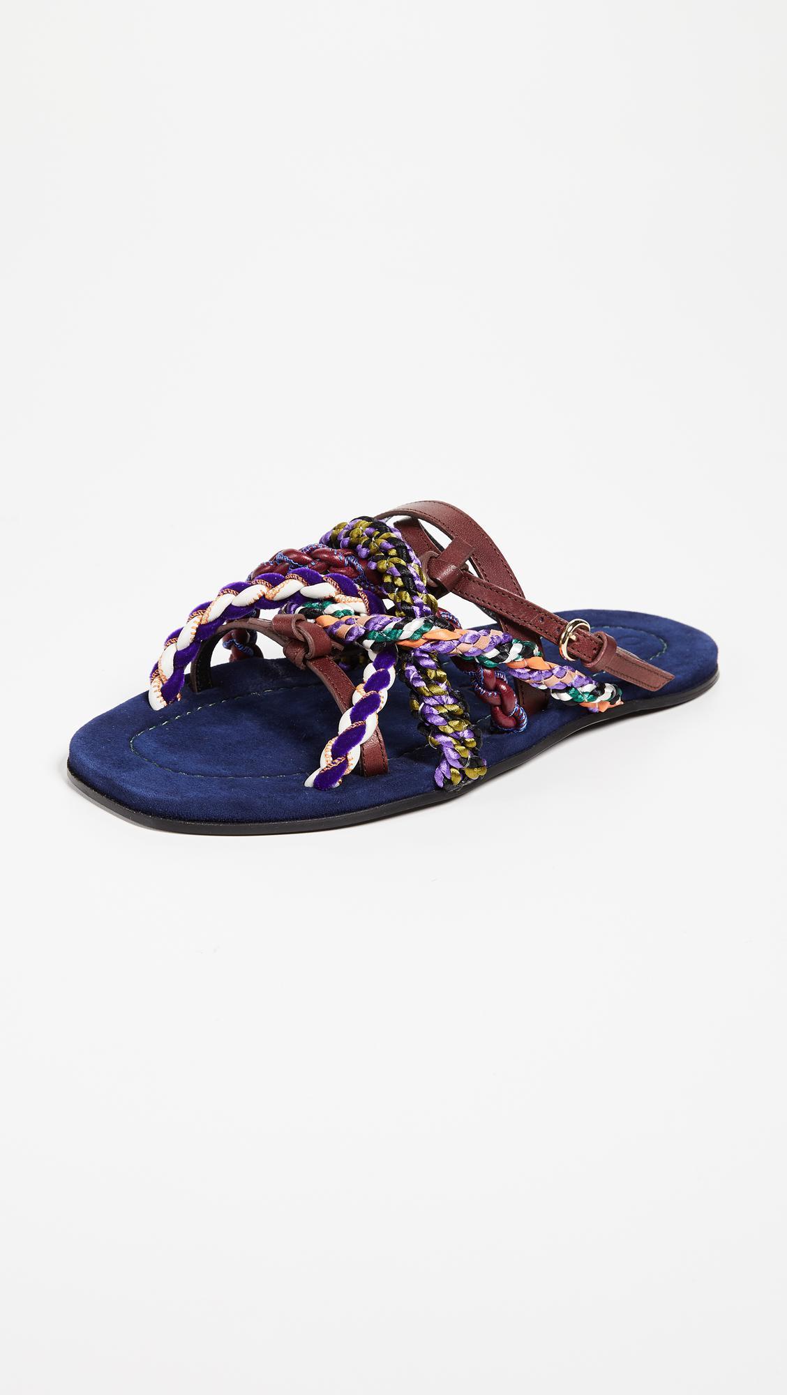 Carven Turenne sandals 4adl0G3Pgg