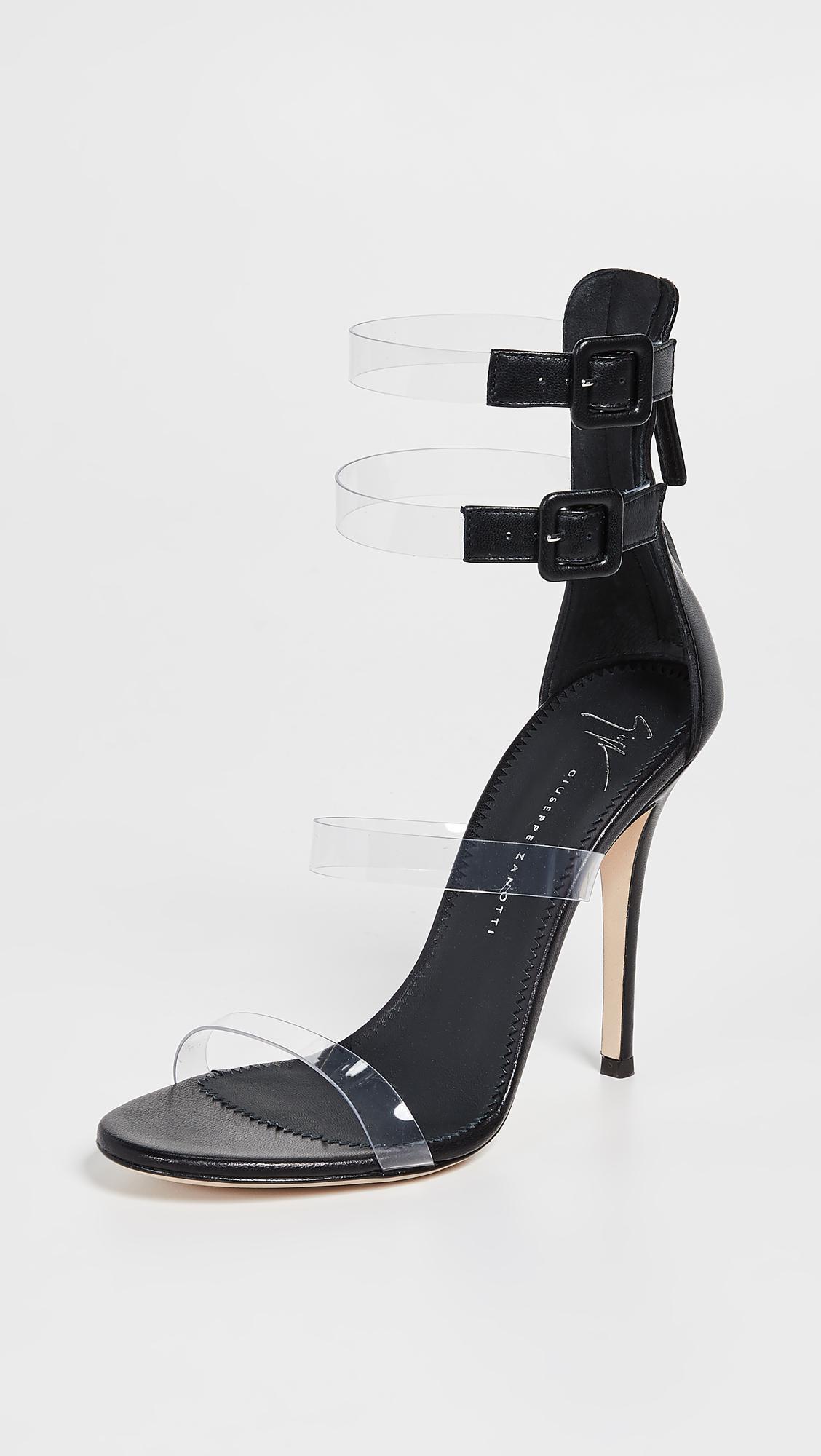 00e5f1935ea Giuseppe Zanotti. Women s Alien 115 Sandals