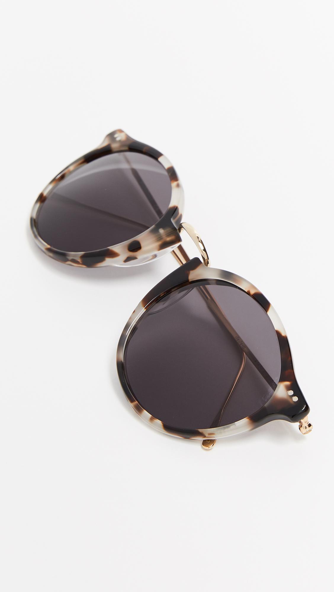 32b62a5690 Illesteva. Women s Portofino Ii Sunglasses