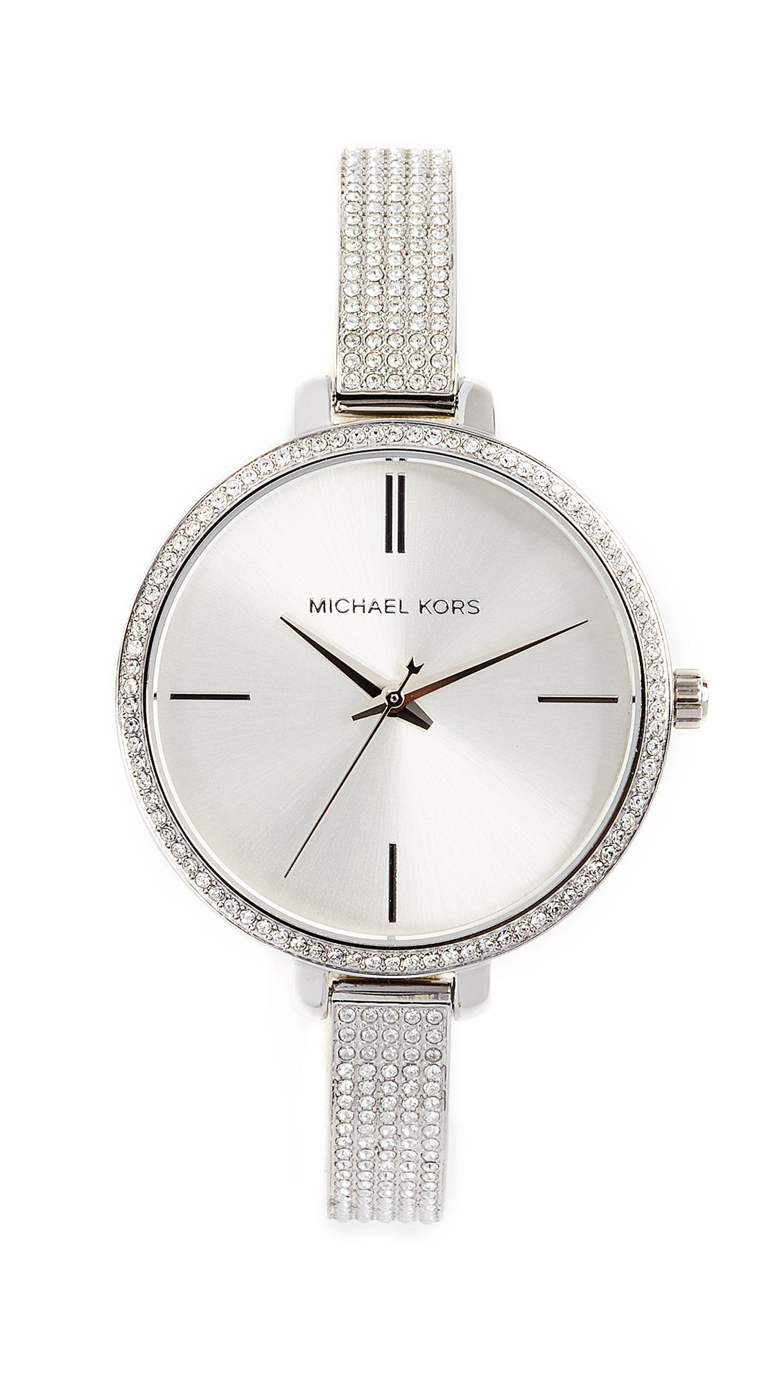 29f81f1e209d Lyst - Michael Kors Decadence Jaryn Watch