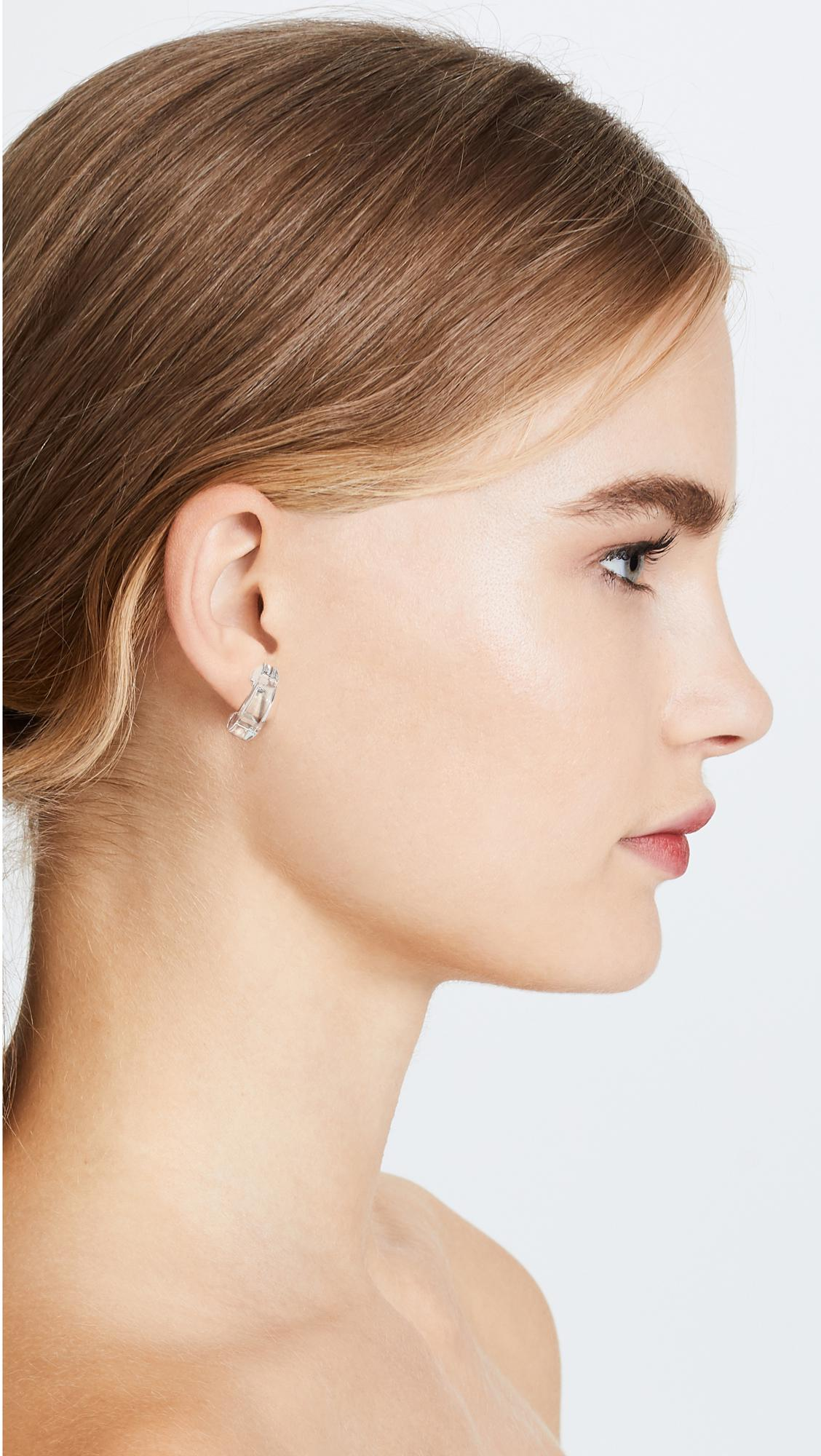 28bc8f38759fb Rachel Comey Cuba Earrings - Lyst