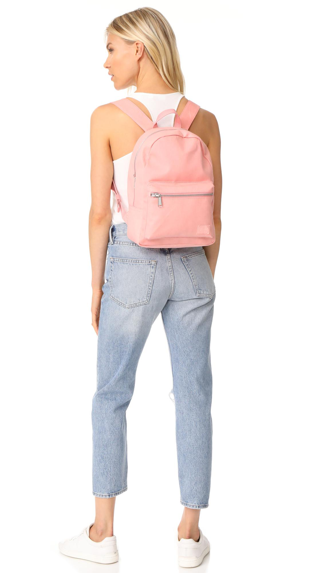 e1c90a5f75b Lyst - Herschel Supply Co. Grove X-small Backpack