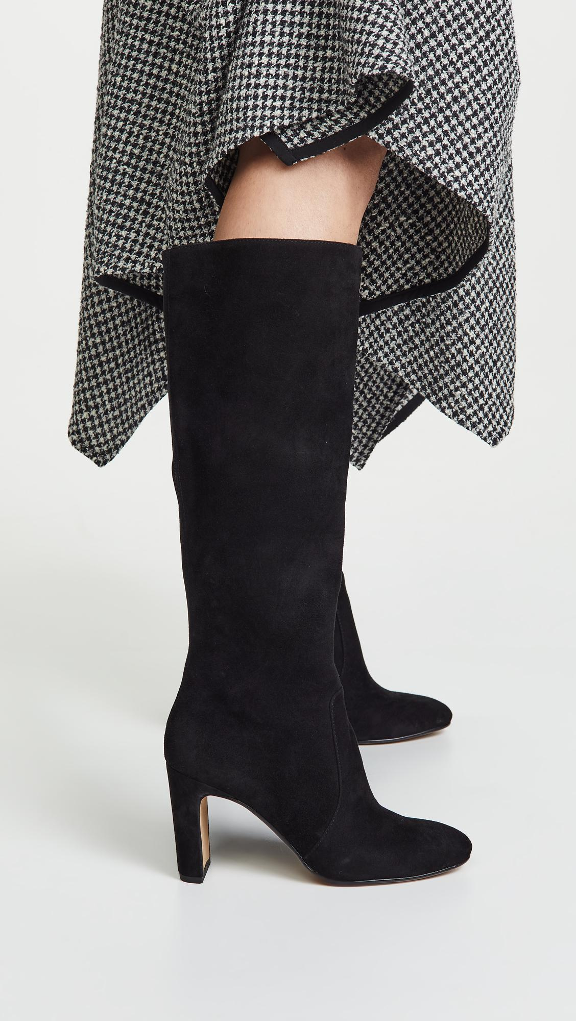 45ad6d6cf79 Dolce Vita Knee High Boots - Best Picture Of Boot Imageco.Org