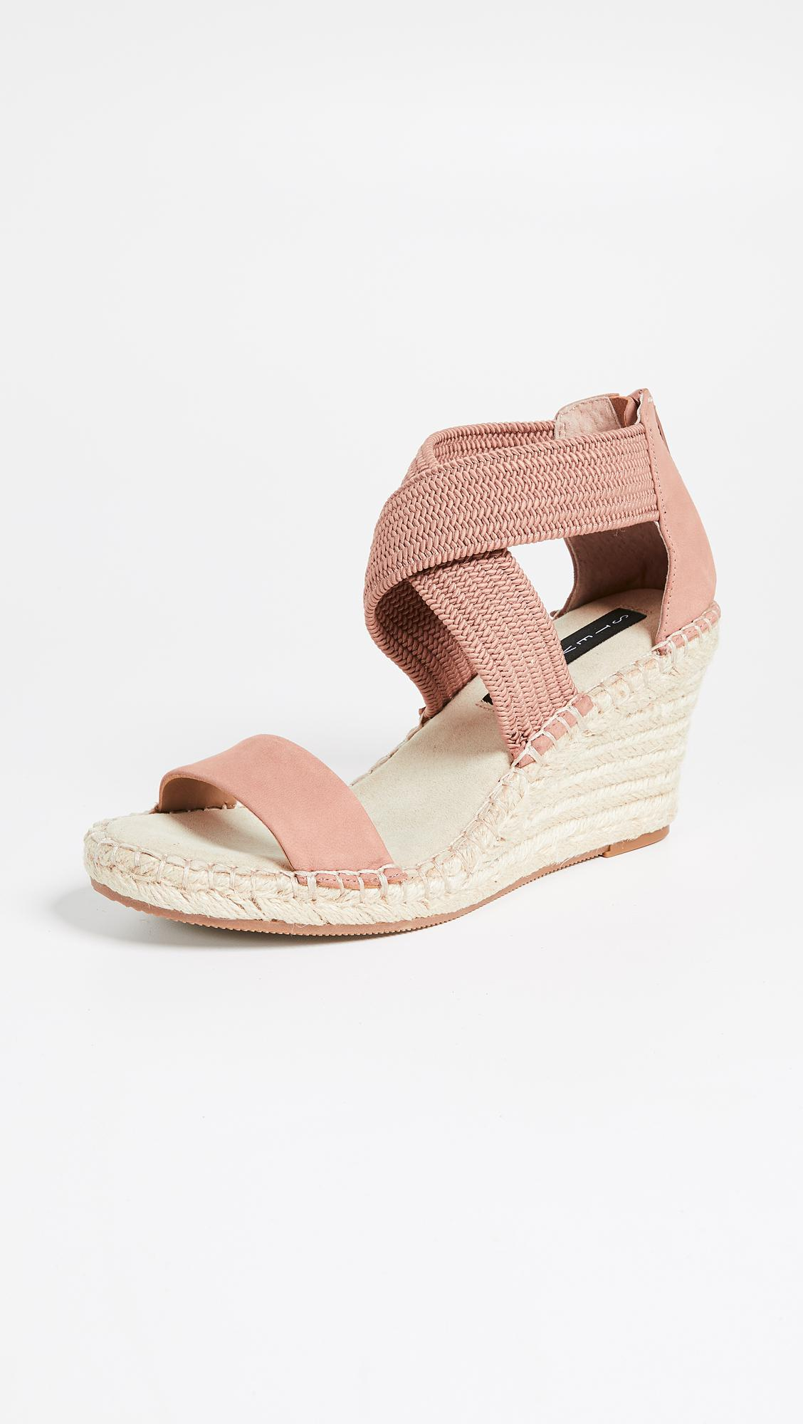 9516569dbce Steven by Steve Madden. Women s Excited Wedge Espadrilles