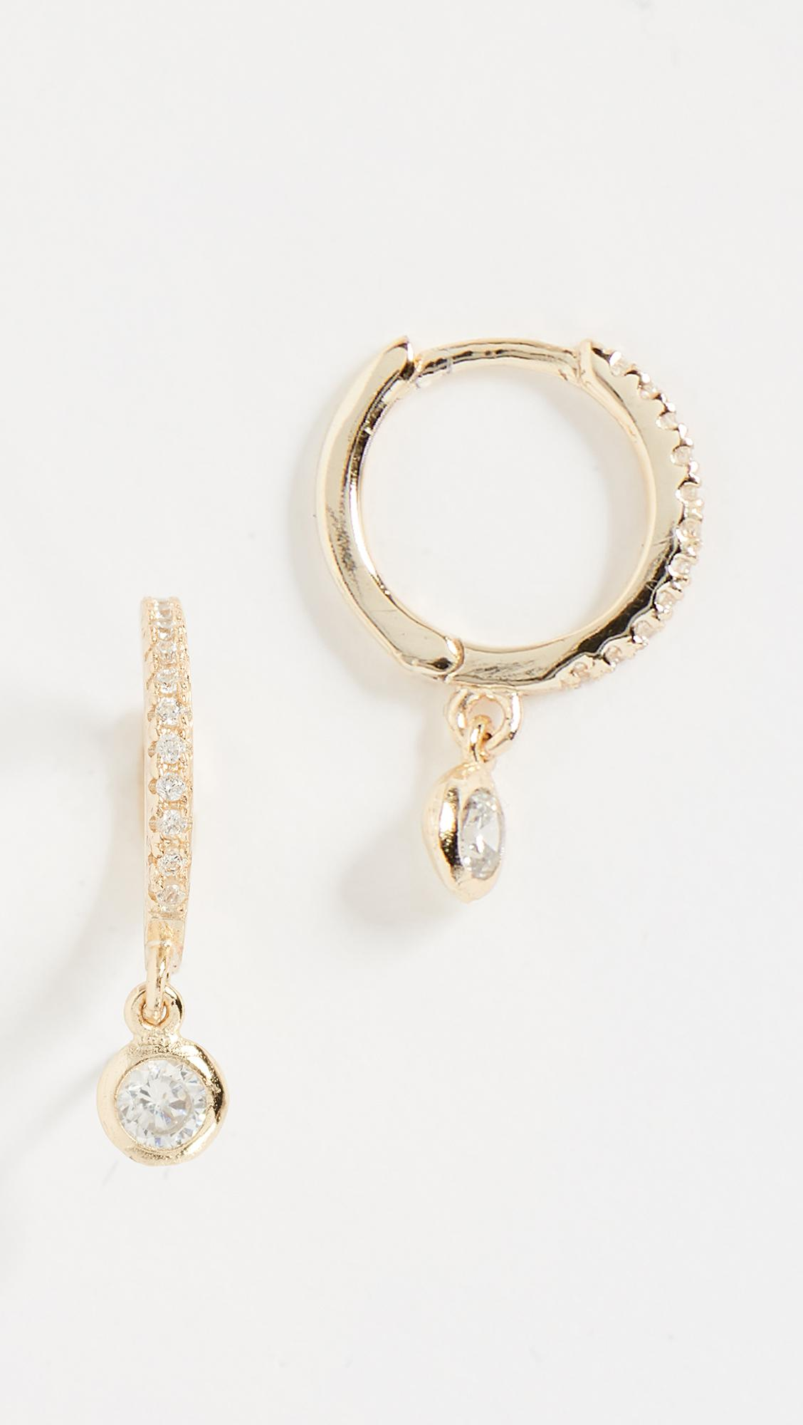 Shashi Jane Hoop Earrings RGP2Nx5iPt
