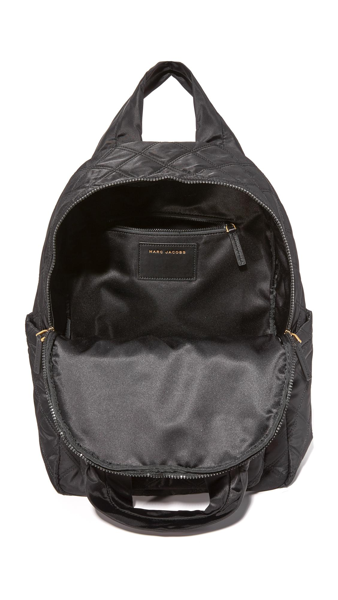 6b2bd122f8a6 Nylon Knot Large Backpack Marc Jacobs- Fenix Toulouse Handball
