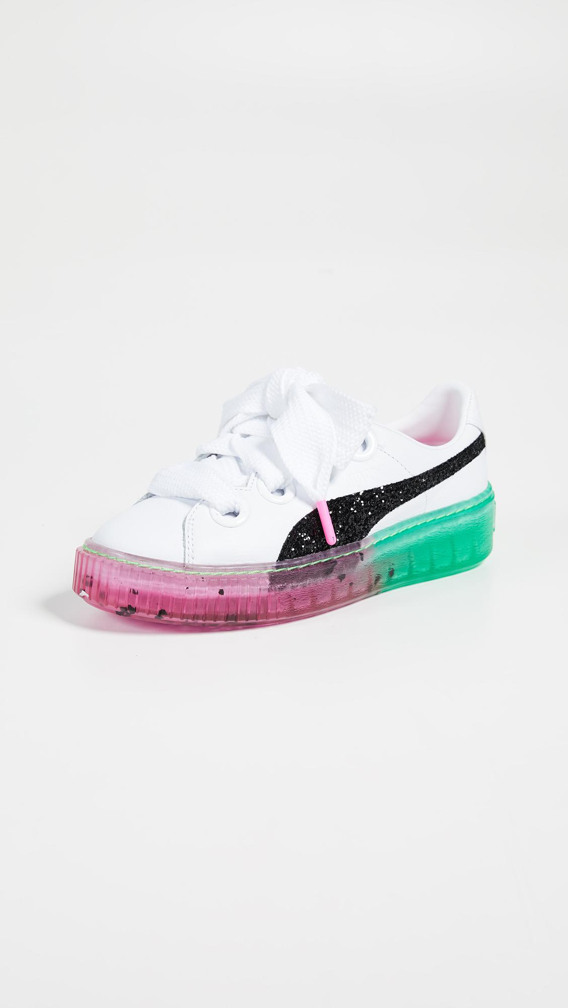 Puma X Sophia Webster Candy Princess Platform sneakers free shipping best seller countdown package for sale countdown package sale online JF7g9QC8FW
