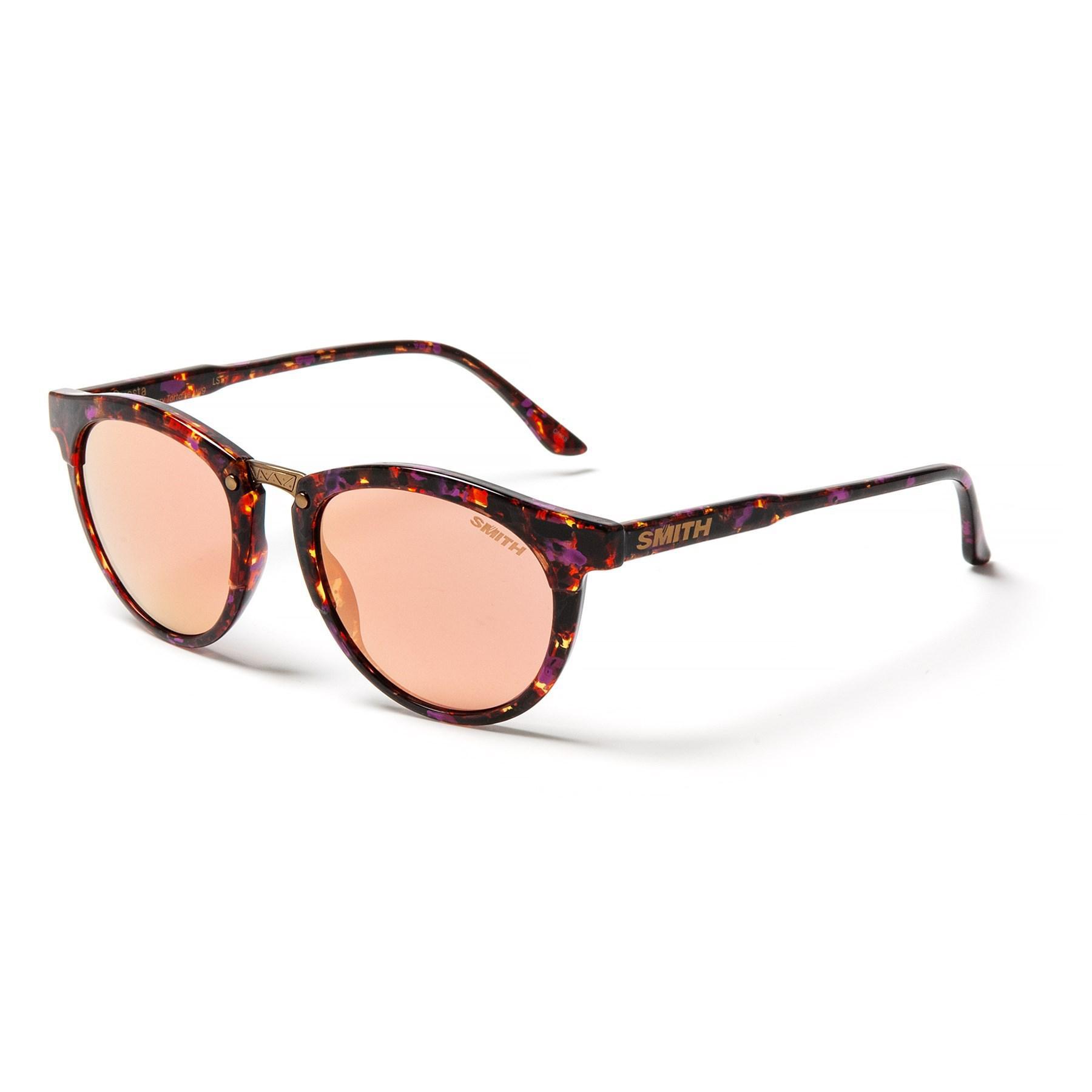 b9e719b5f51dd Lyst - Smith Optics Questa Sunglasses (for Women)
