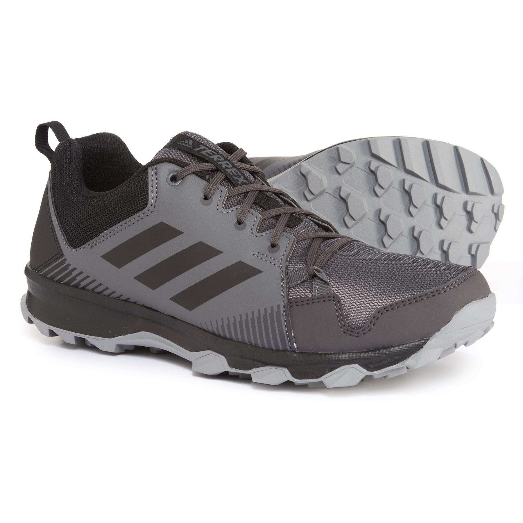 Lyst - Adidas Tracerocker Trail Running Shoes (for Women) in Black 326ac0ac8