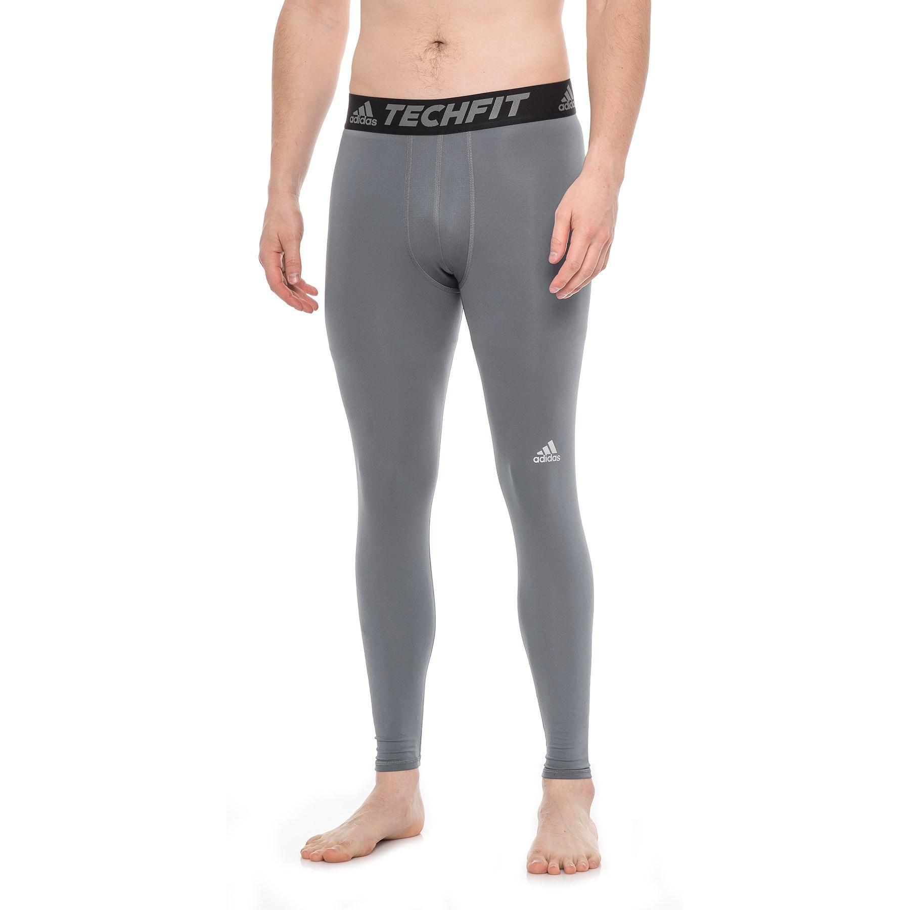 f3aeaaf2fb820 Lyst - adidas Tf Base Running Tights (for Men) for Men