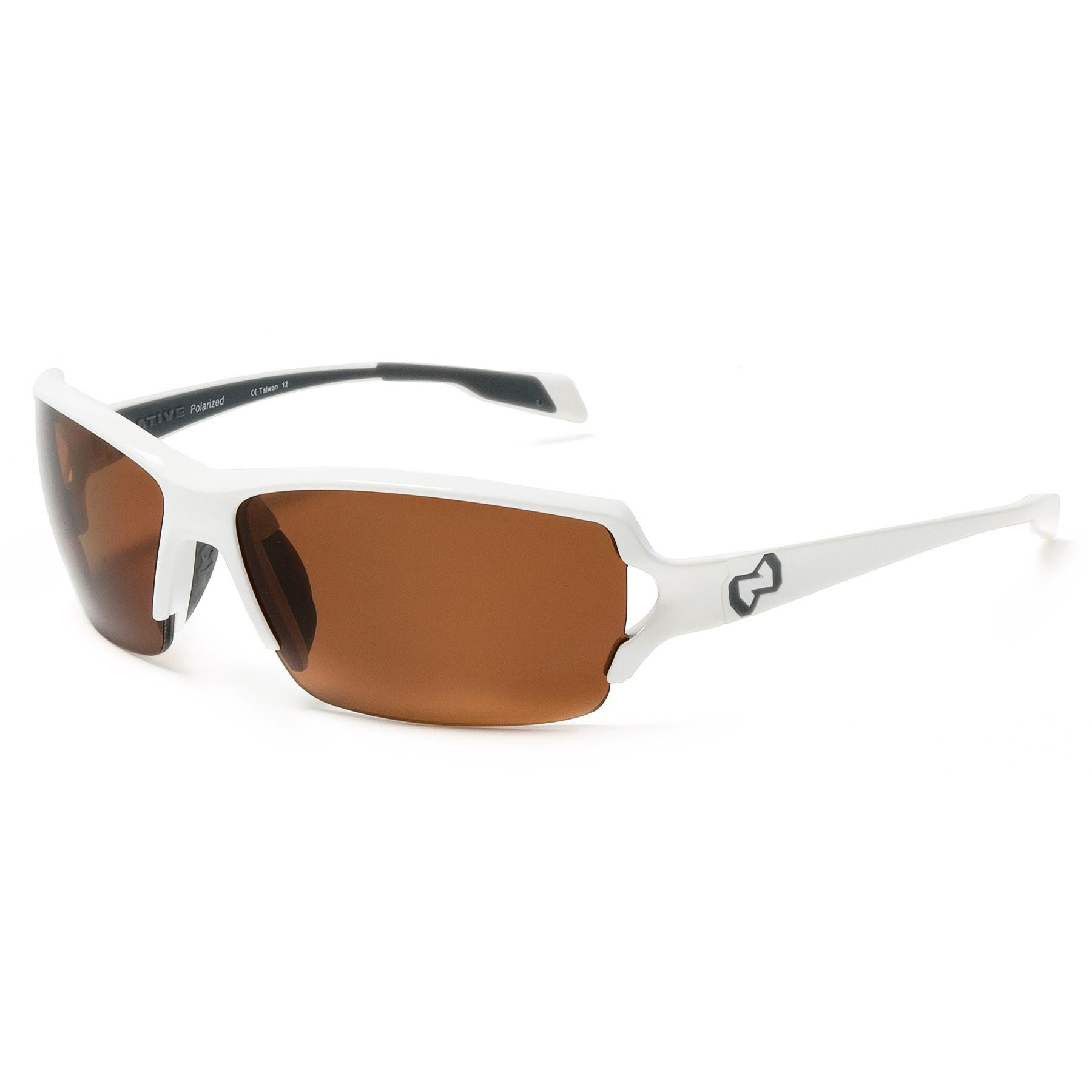 7b726d4af7 Lyst - Native Eyewear Blanca Sunglasses in Brown for Men
