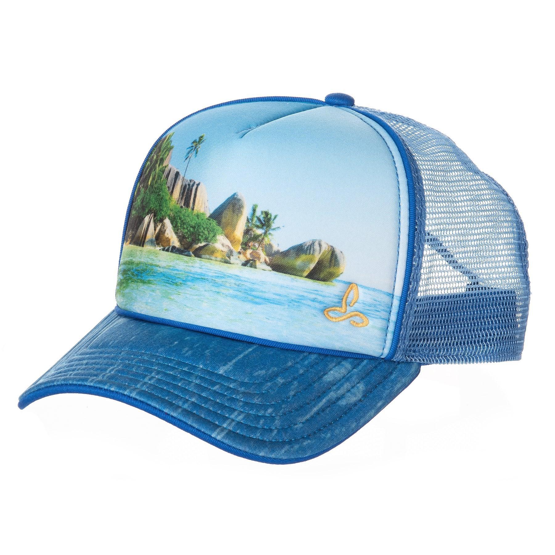38ccf7d1e710d5 Lyst - Prana Rio Ball Cap in Blue - Save 27%