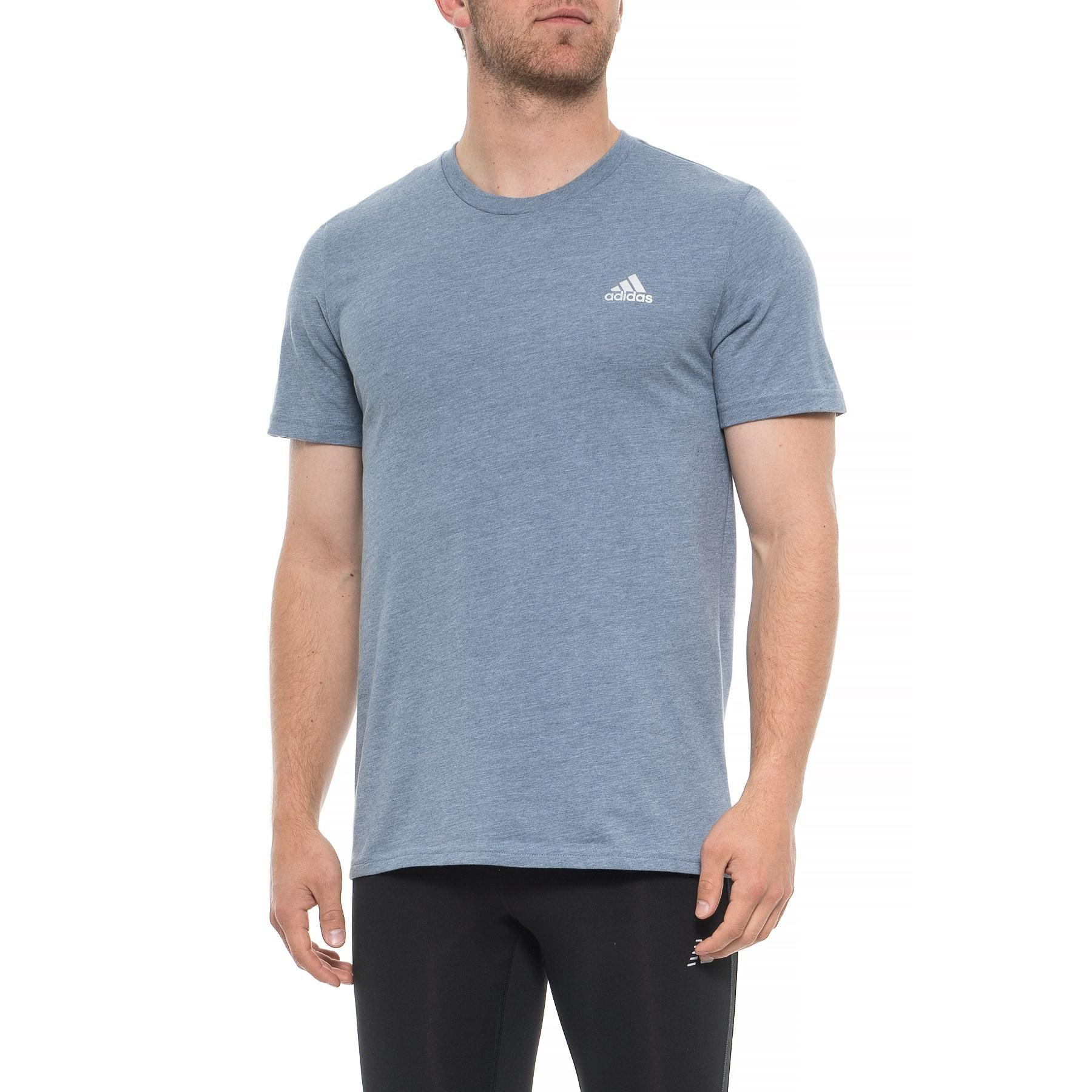 adidas 6040 T shirt in Blue for Men Lyst