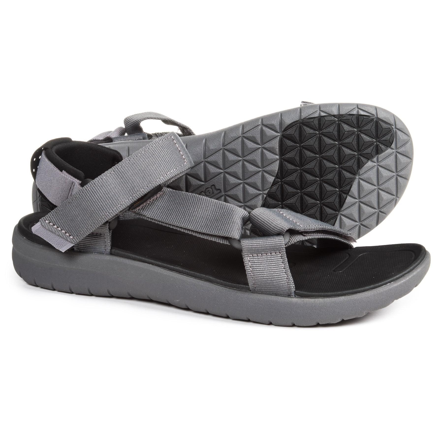 53dbb61994345 Lyst - Teva Sanborn Universal Sport Sandals (for Men) in Gray for Men