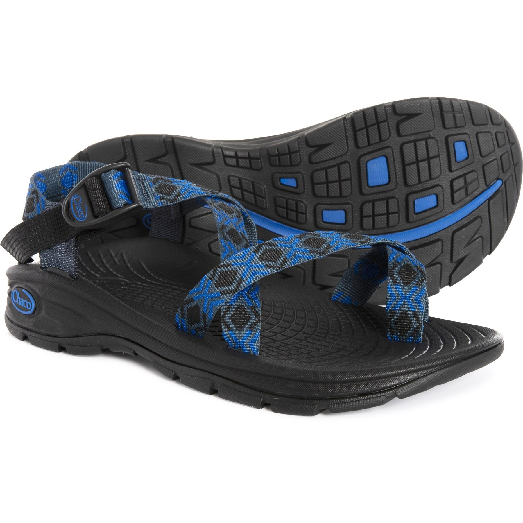 c035759d42ea Lyst - Chaco Z volv 2 Sport Sandals (for Men) in Blue for Men