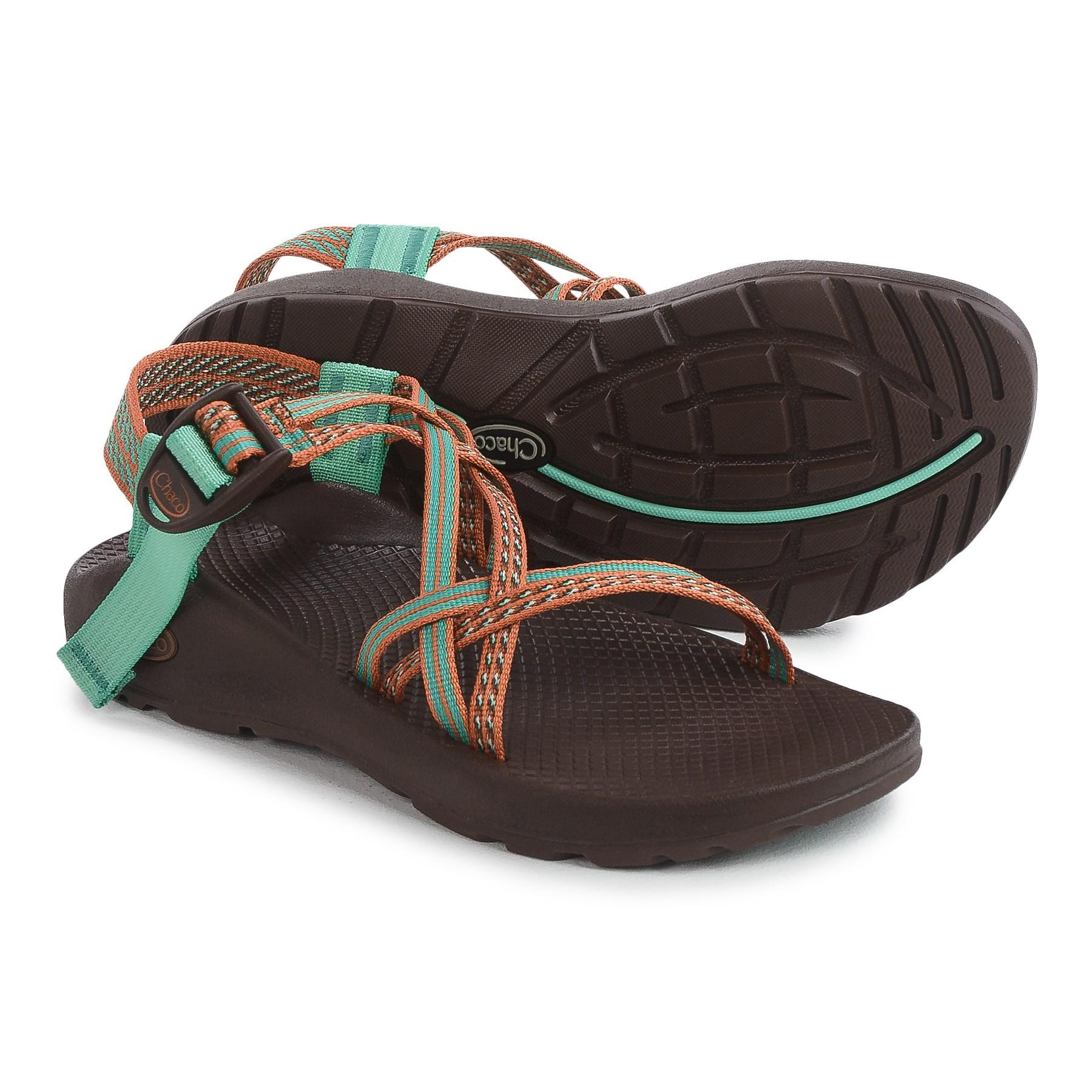 bcf74c707c Lyst - Chaco Zx/1 Classic Sport Sandals (for Women)