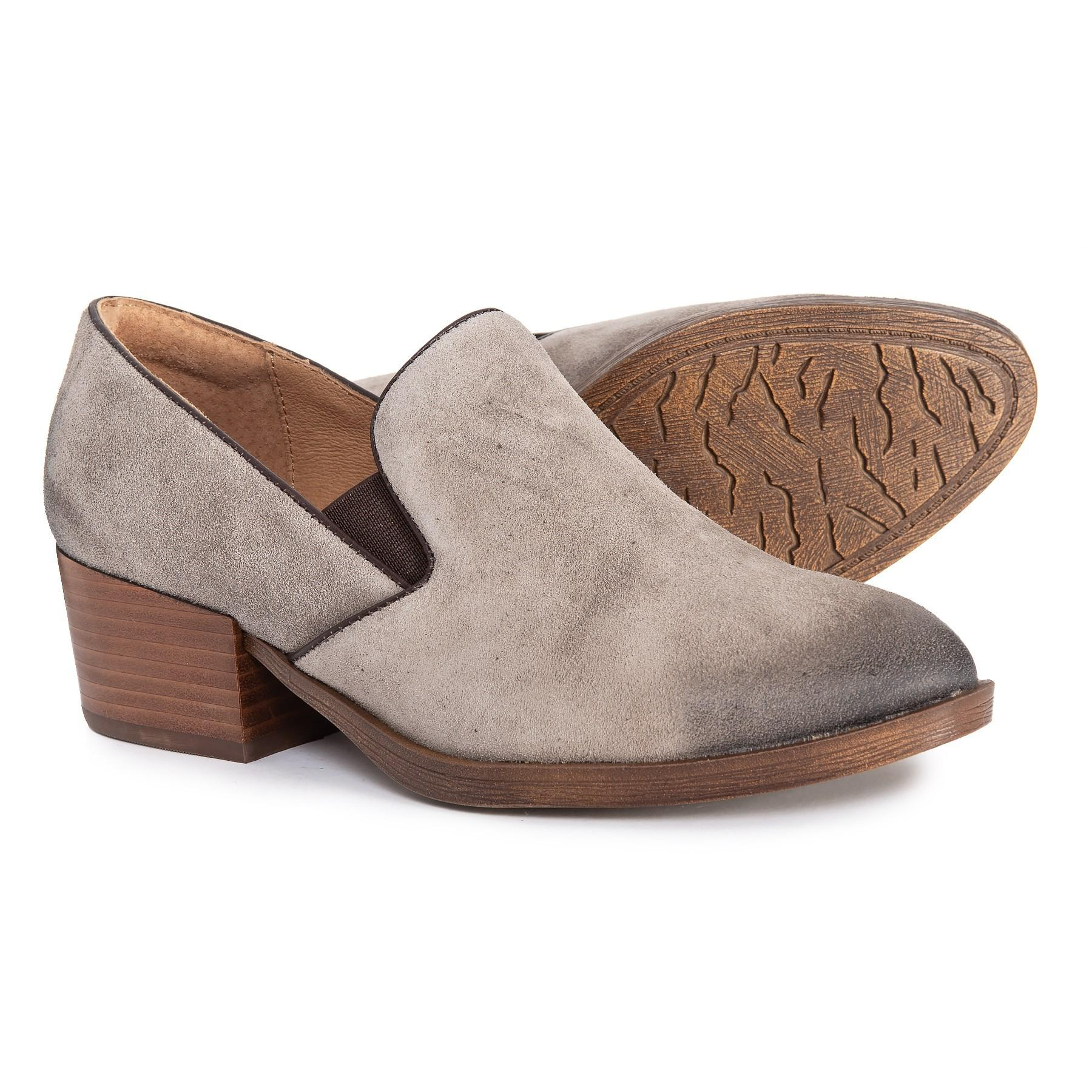ebfb92f35c9 Lyst - Söfft Velina Shoes in Gray