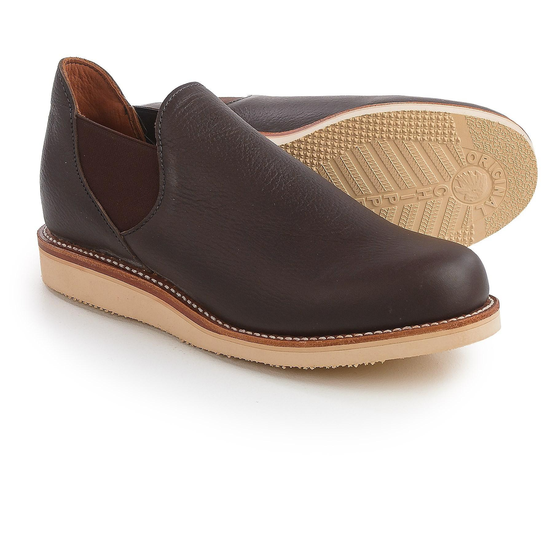 f0112971781 Lyst - Chippewa 1967 Original Romeo Shoes for Men