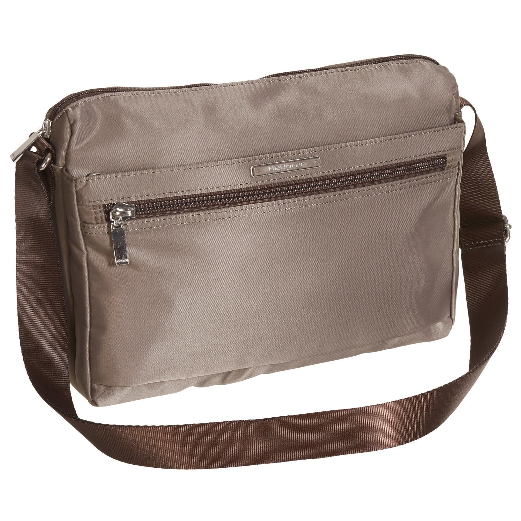 771c2af3a9 Lyst - Hedgren Inner City Eye Medium Rfid Crossbody Bag (for Women)