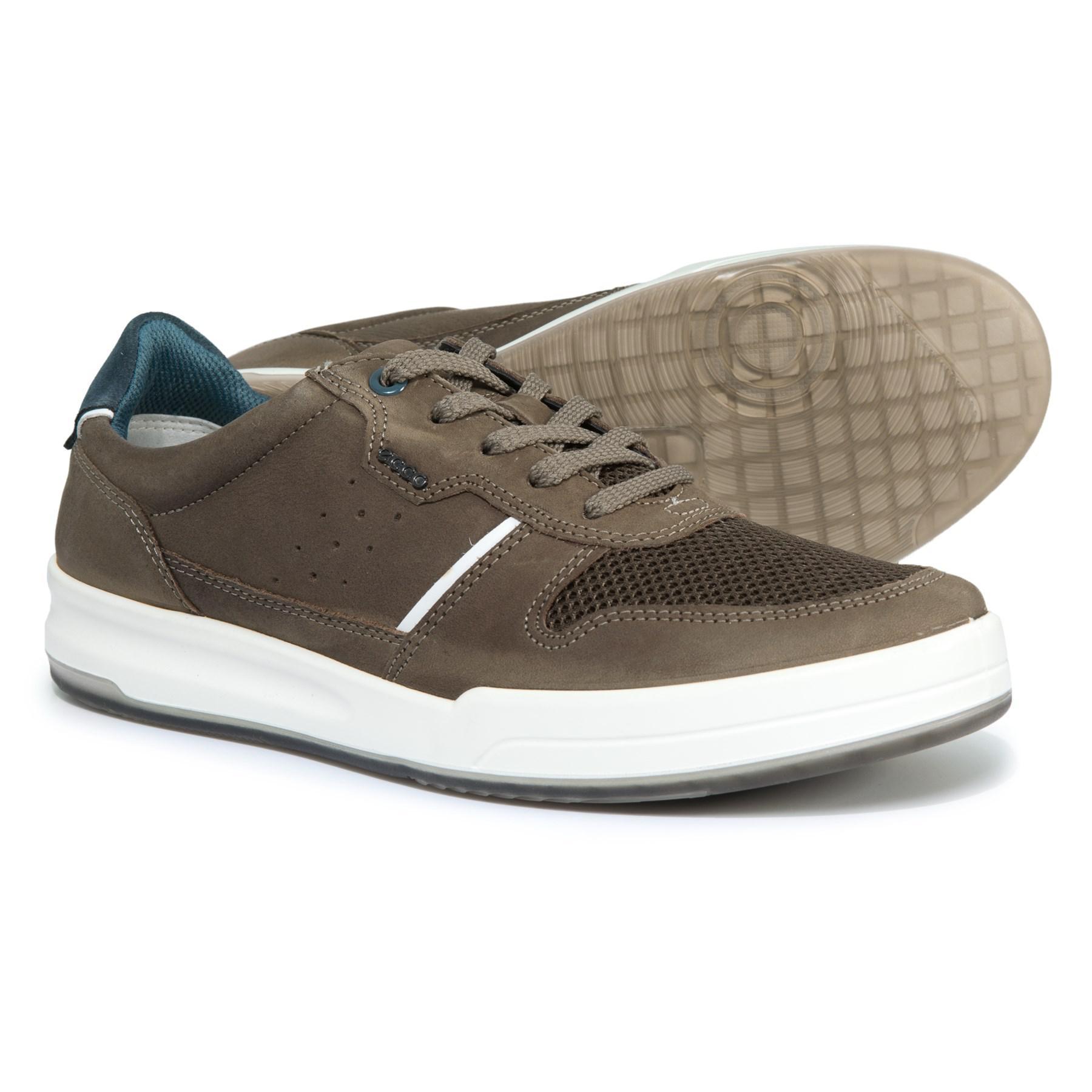 c93289fcfdda Lyst - Ecco Jack Sneakers for Men