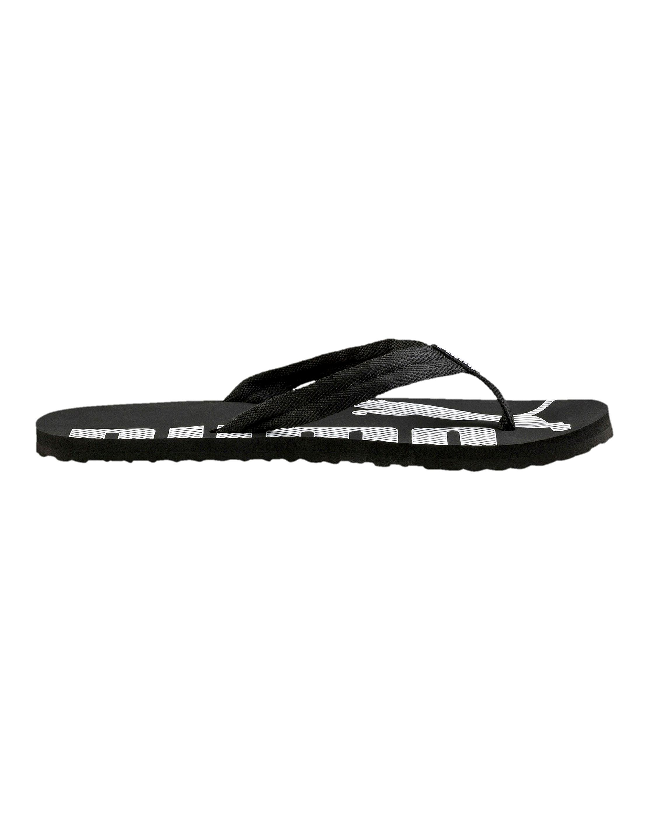 06359b4008865 Lyst - Simply Be Puma Epic Flip Flop in Black for Men