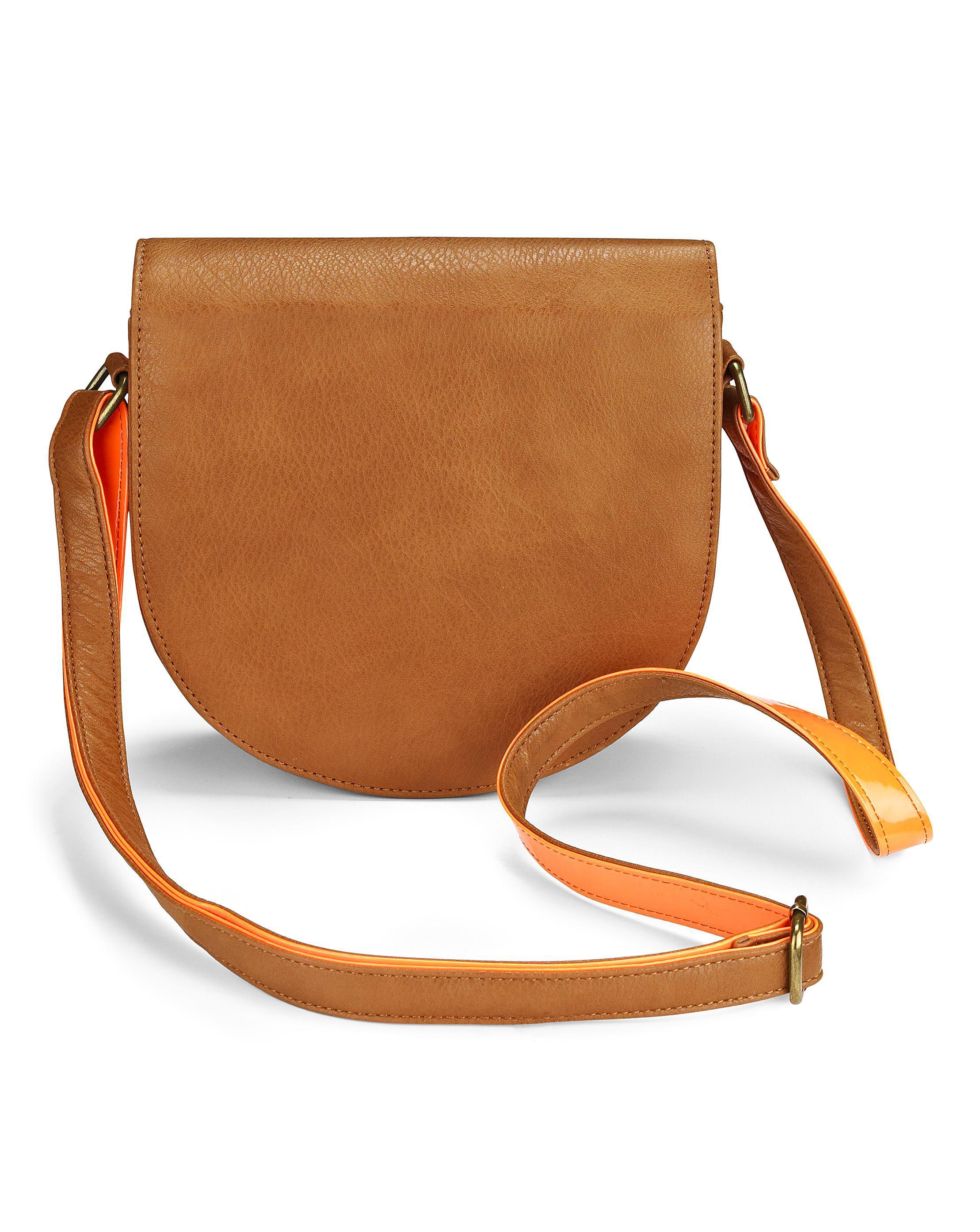Simply Be Saddle Bag TVNQku4U4