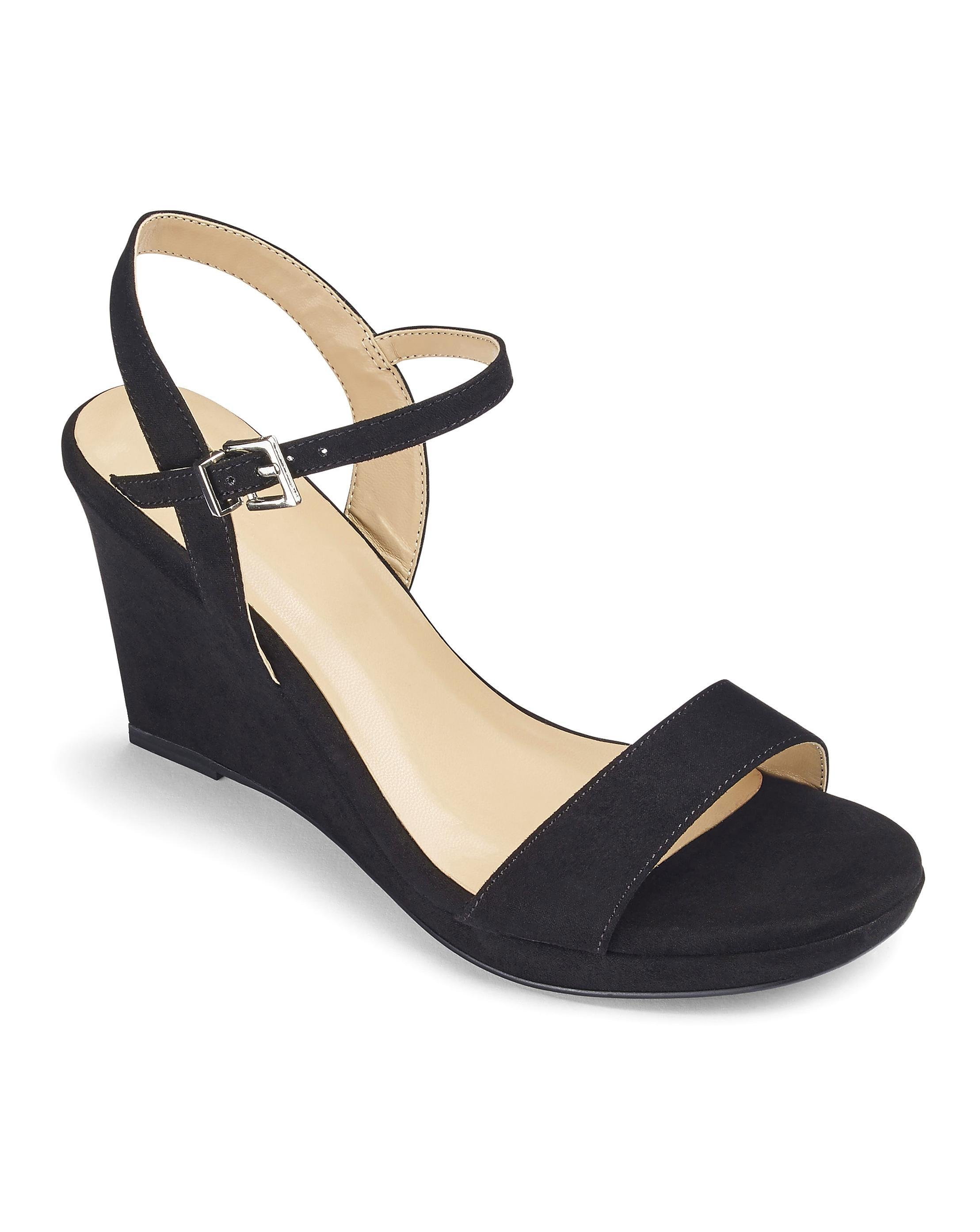 clearance for sale pick a best cheap price Robyn Strappy Wedge free shipping big sale nvfNb