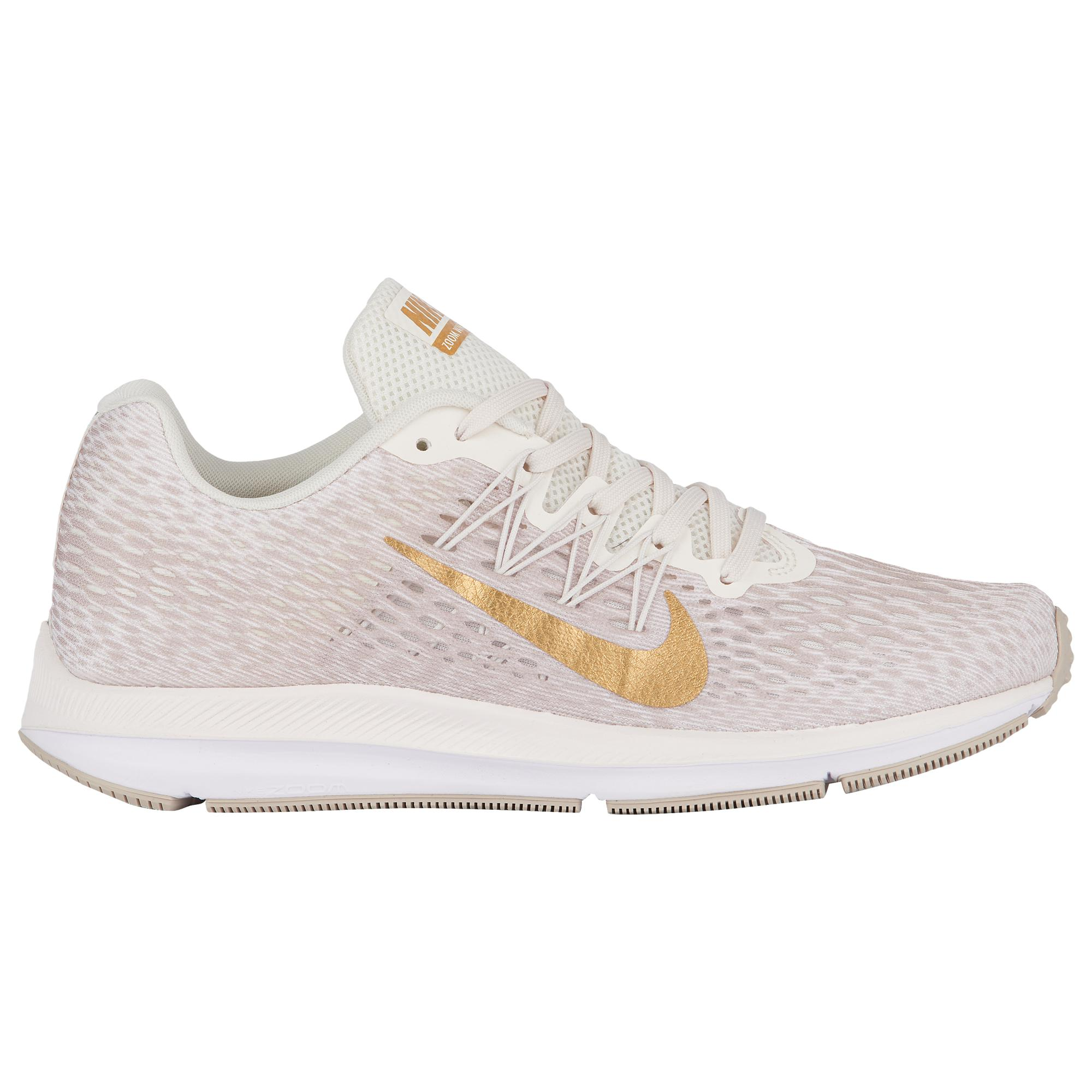 ad0bdcf434bb4 Lyst - Nike Zoom Winflo 5 in White