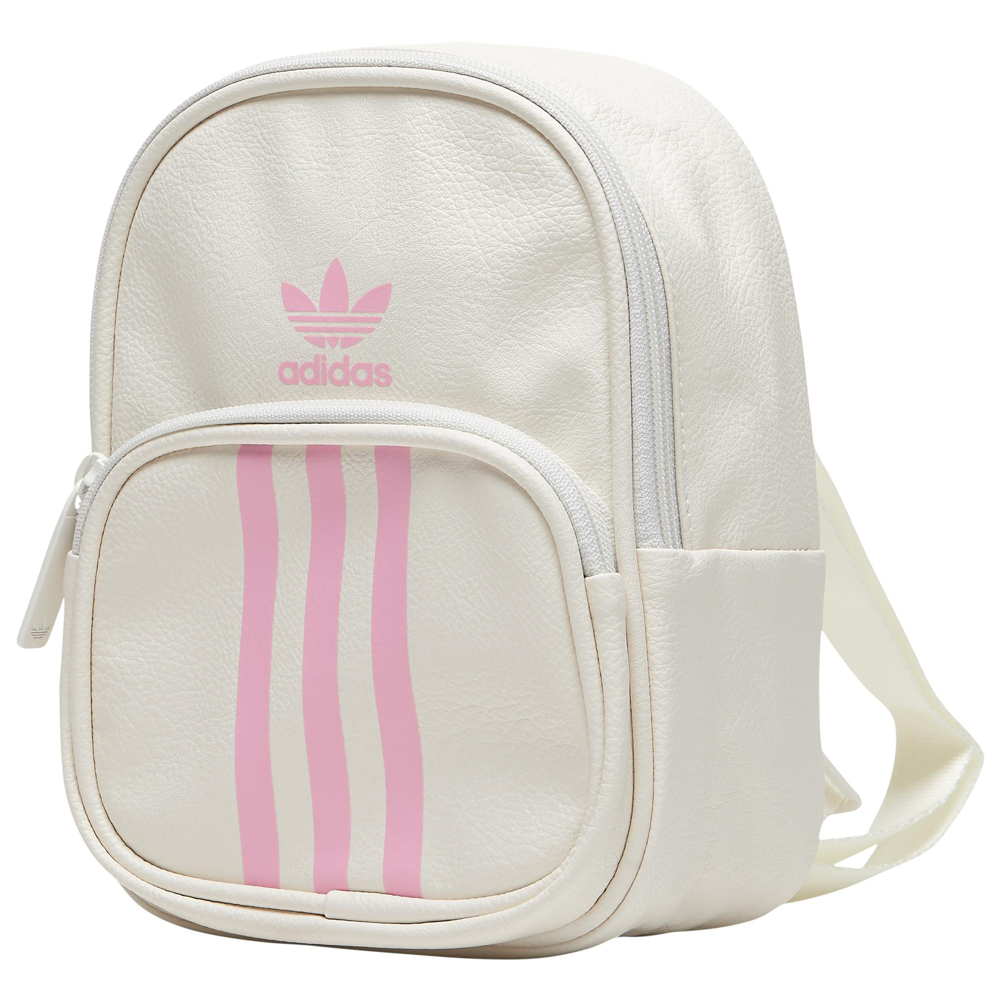 Adidas - White Originals Santiago Vday Mini Backpack - Lyst. View fullscreen 056eb4188f5fd