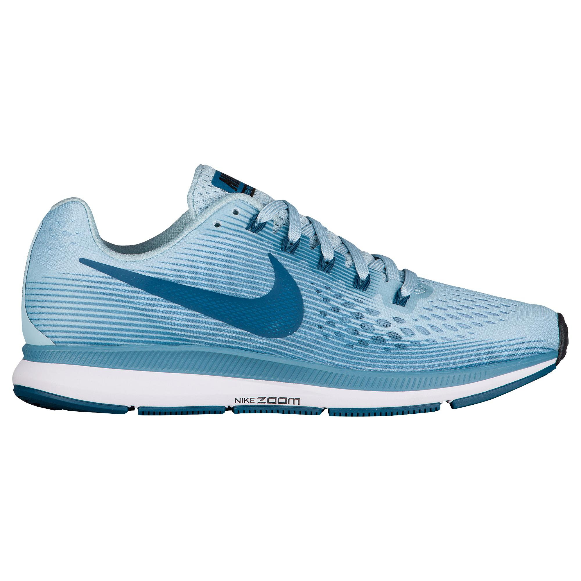 30cc2a5cfb7a Lyst - Nike Air Zoom Pegasus 34 in Blue