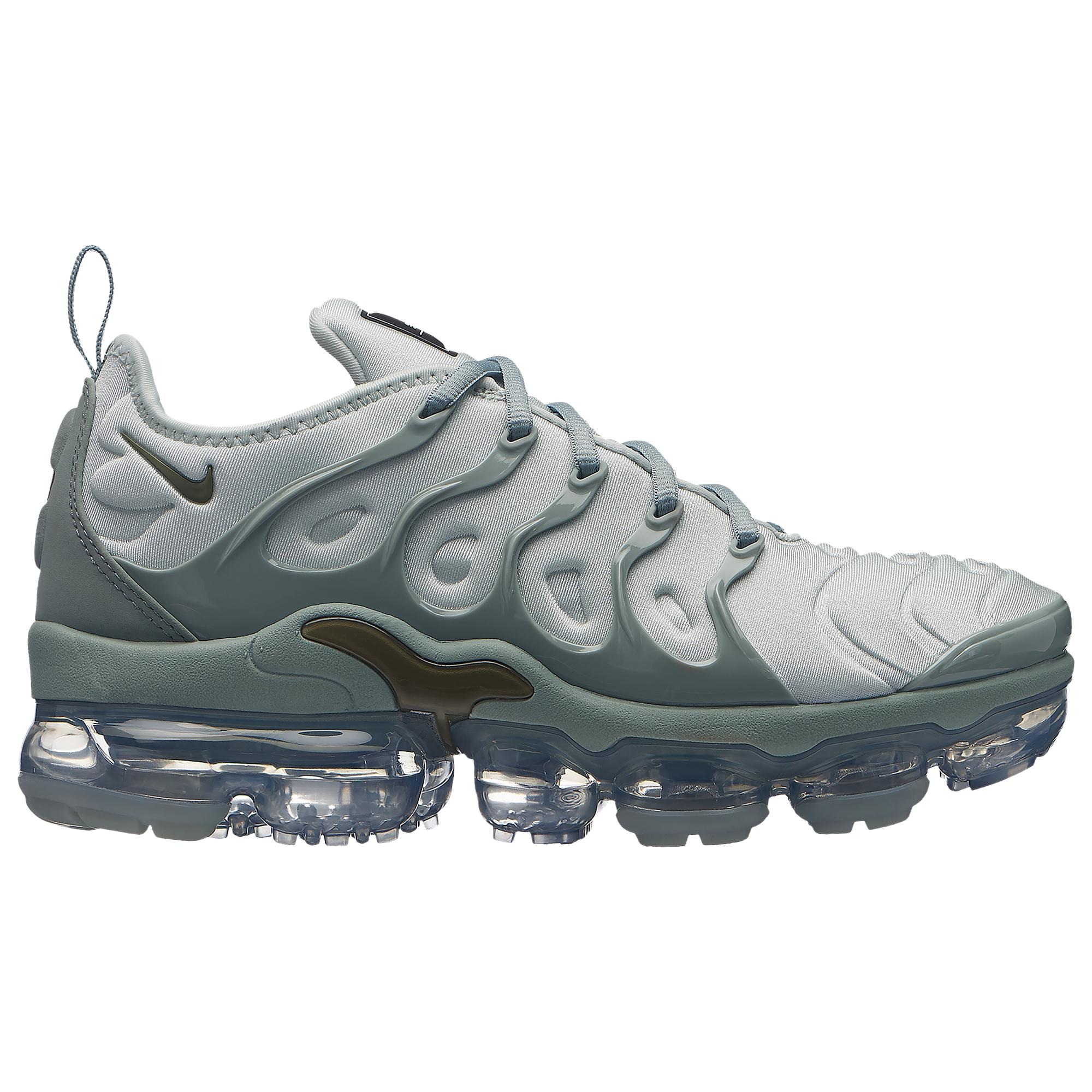 5e796ad6bf378 Lyst - Nike Air Vapormax Plus in Gray