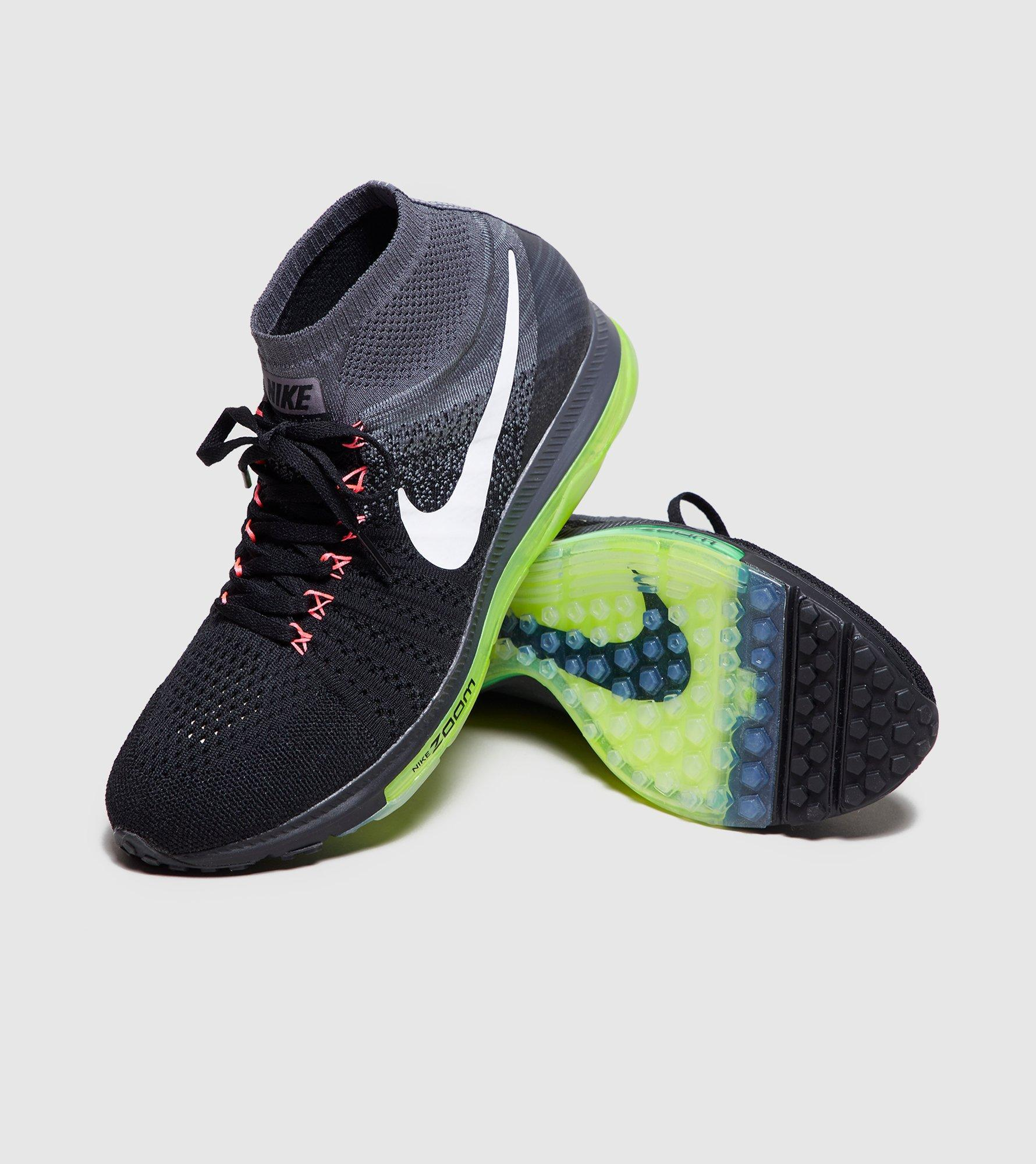 newest 1f752 0f370 ... netherlands nike black zoom all out womens lyst. view fullscreen 56b59  dcbe7