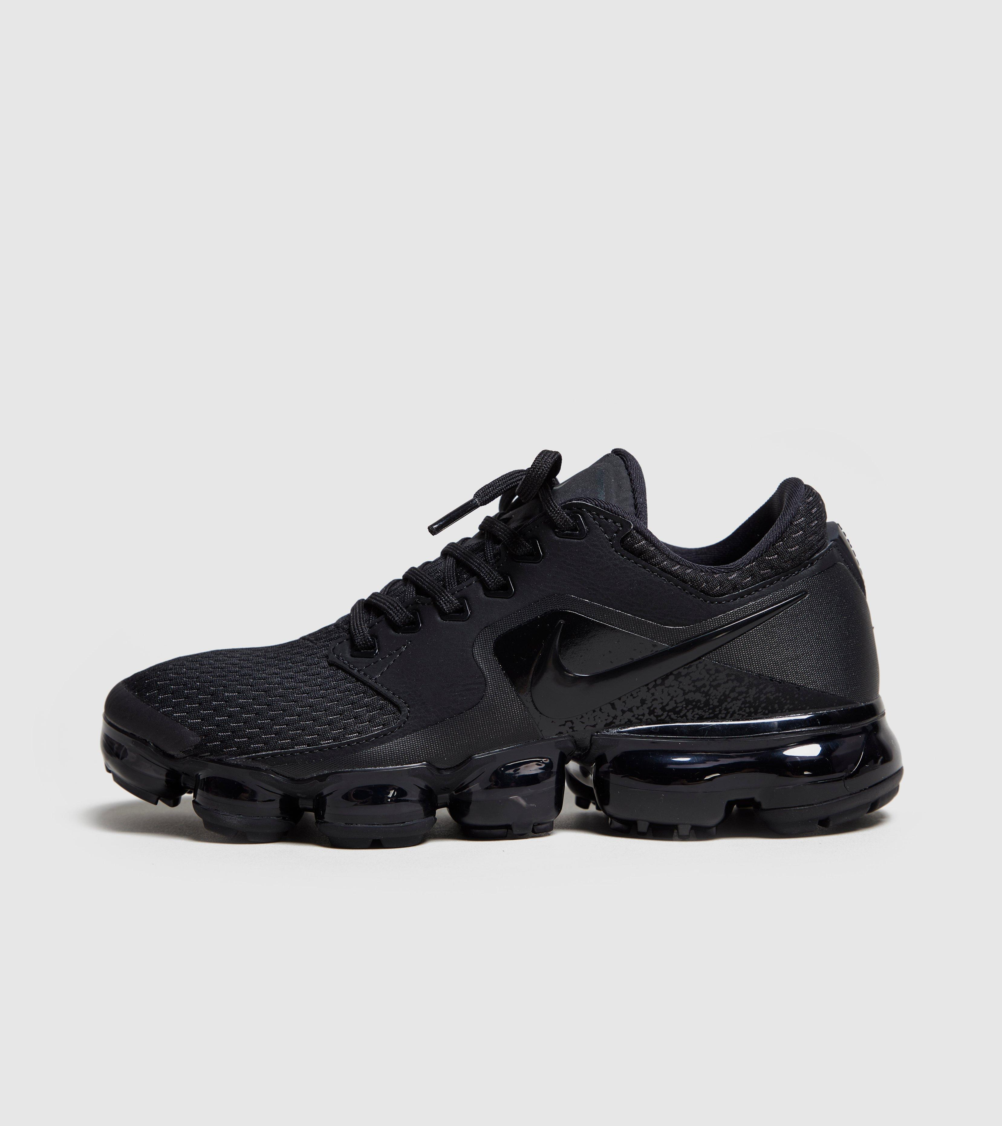 723d7cfe679 Nike Air Vapormax Mesh Women s in Black - Lyst