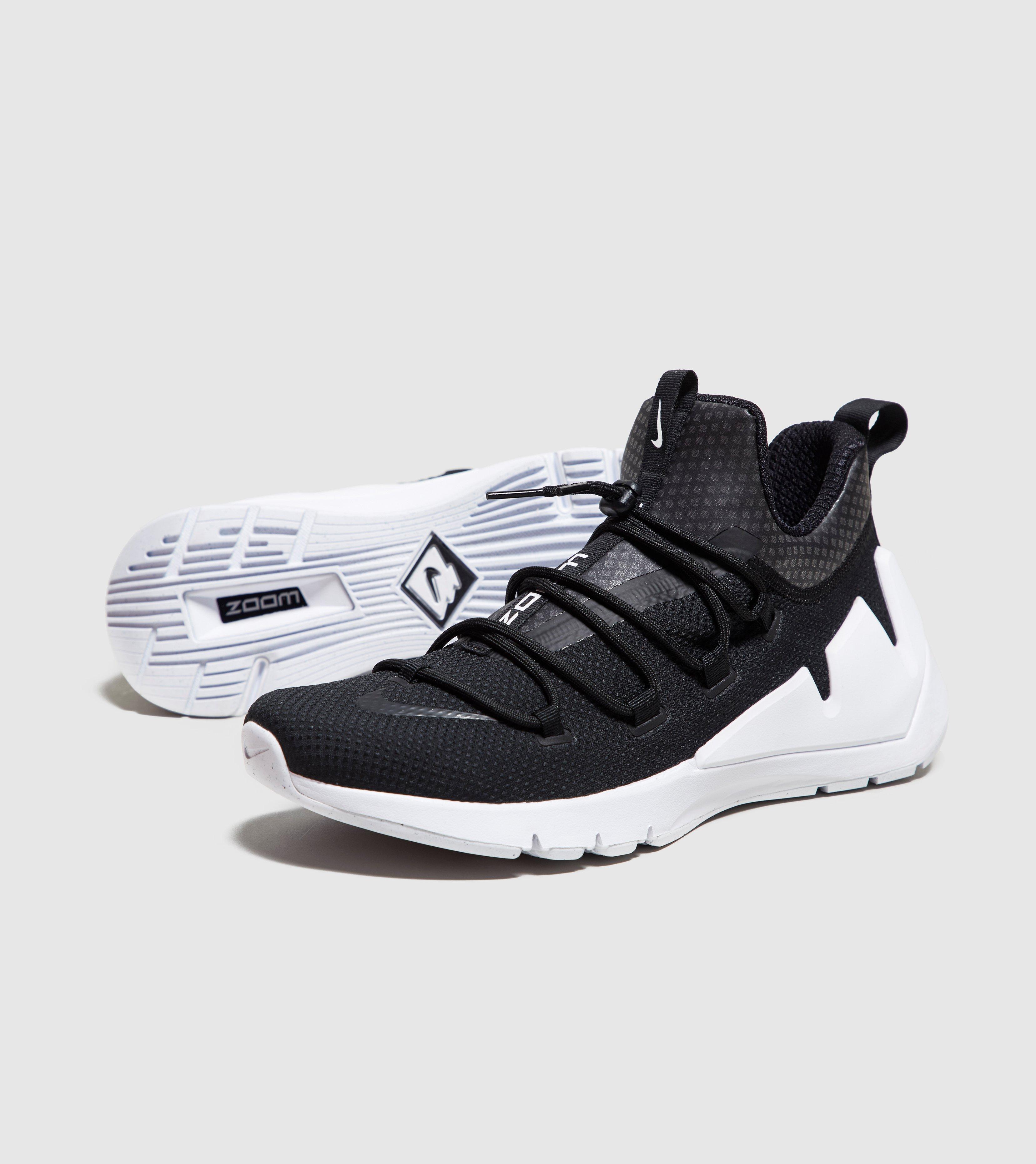 231bf7b90102 Nike Air Zoom Grade in Black for Men - Lyst