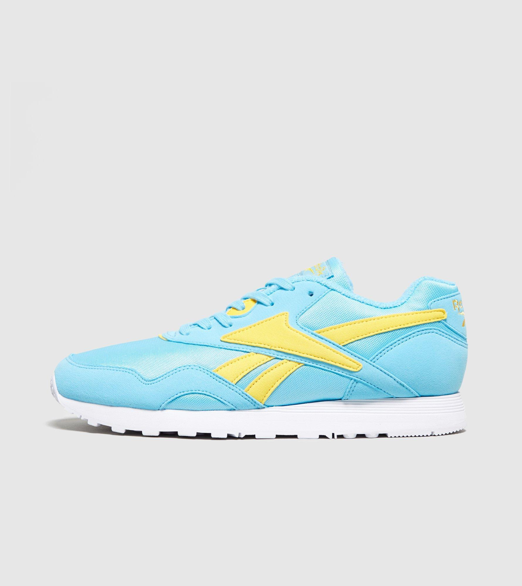 18b4cf80ab365c Lyst - Reebok Rapide - Size  Exclusive in Blue for Men
