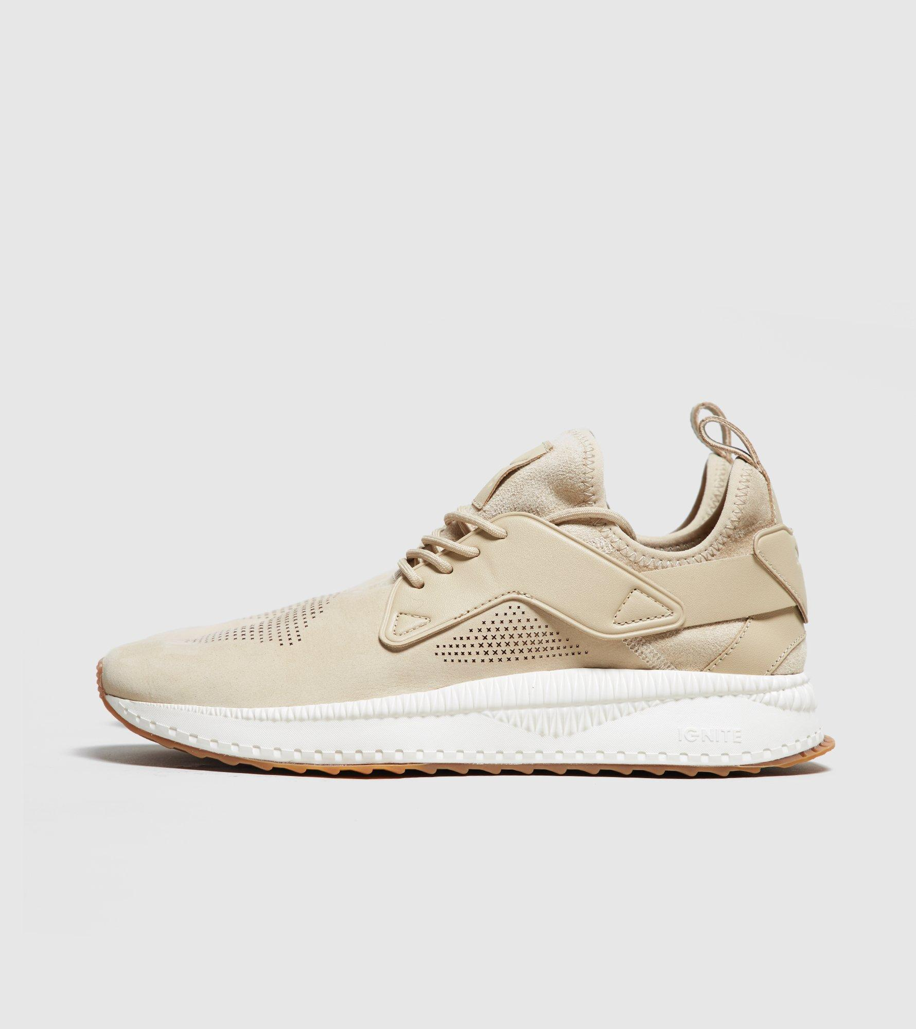 9dbeb8aebed2 Puma Tsugi Cage in Natural for Men - Lyst