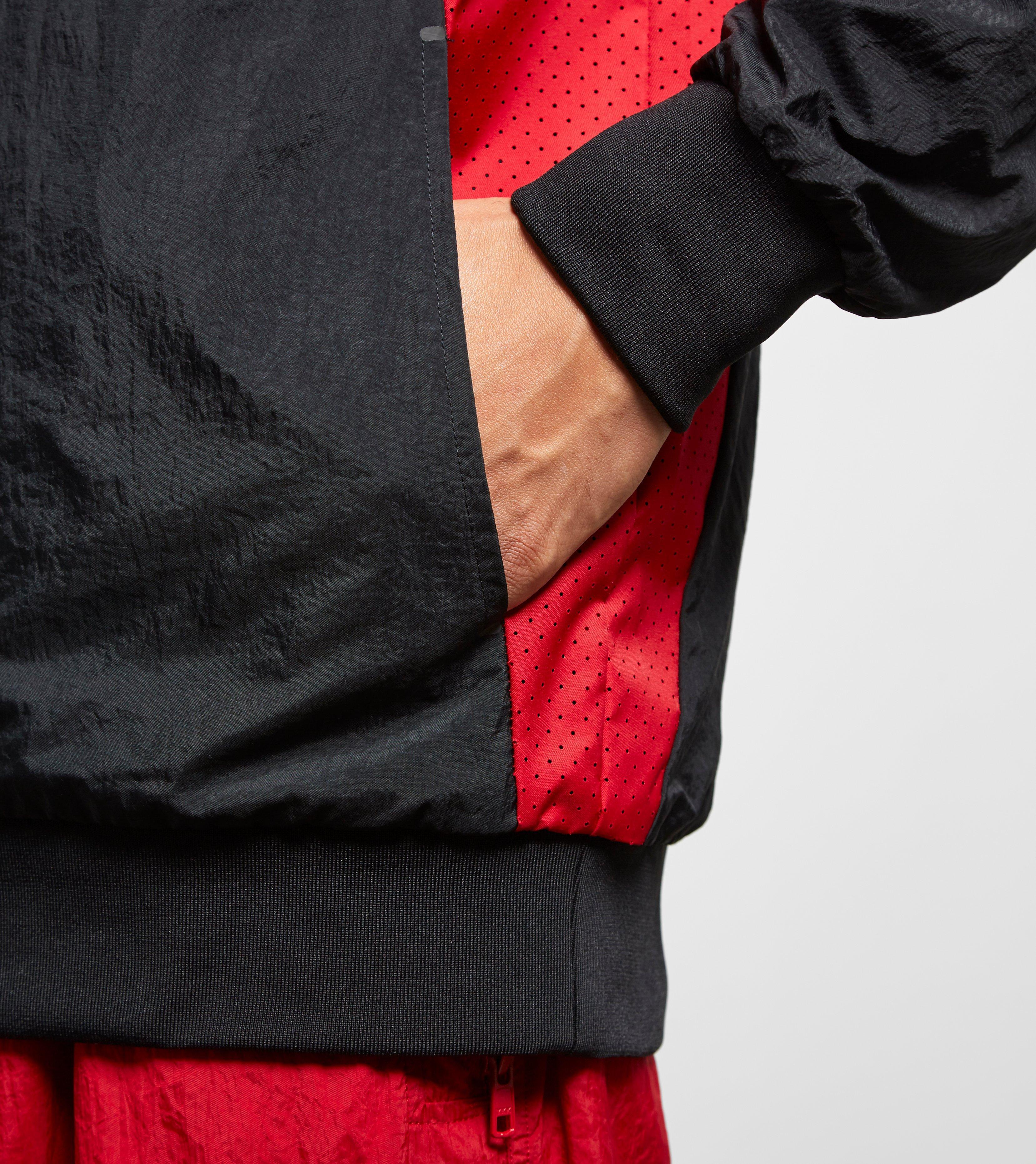 952ce2595dae04 Nike Jsw Wings Muscle Jacket in Red for Men - Lyst