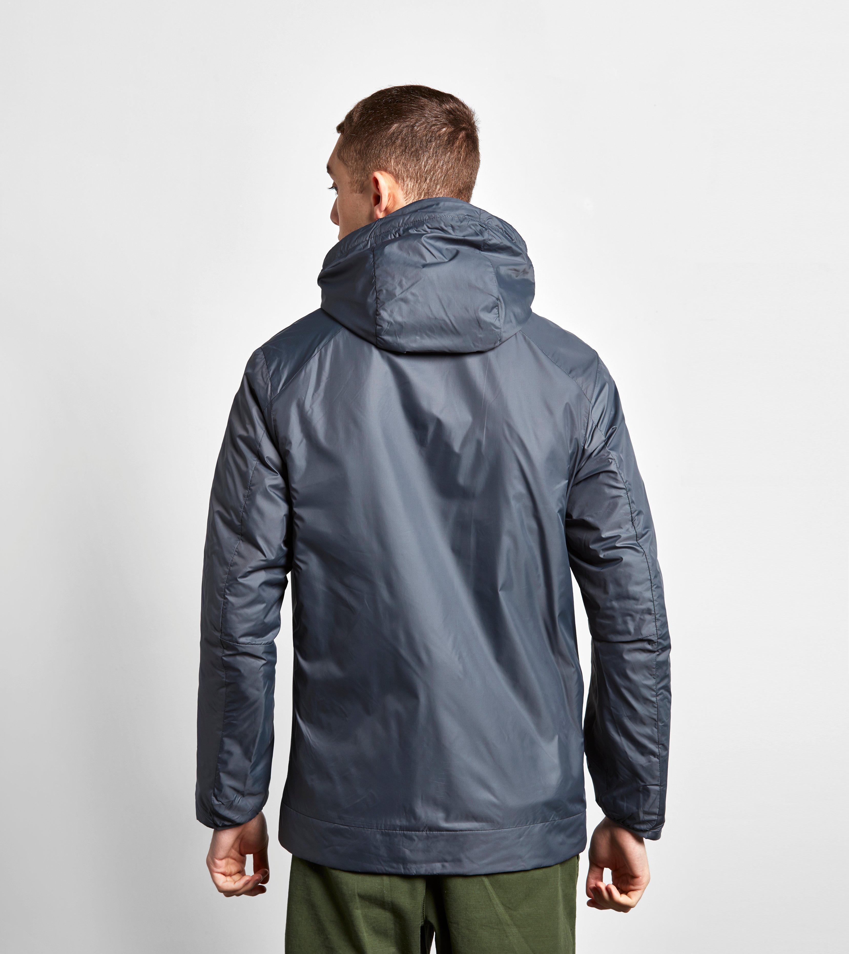 5d63853d Lyst - Nike Nsw Hooded Jacket in Gray for Men