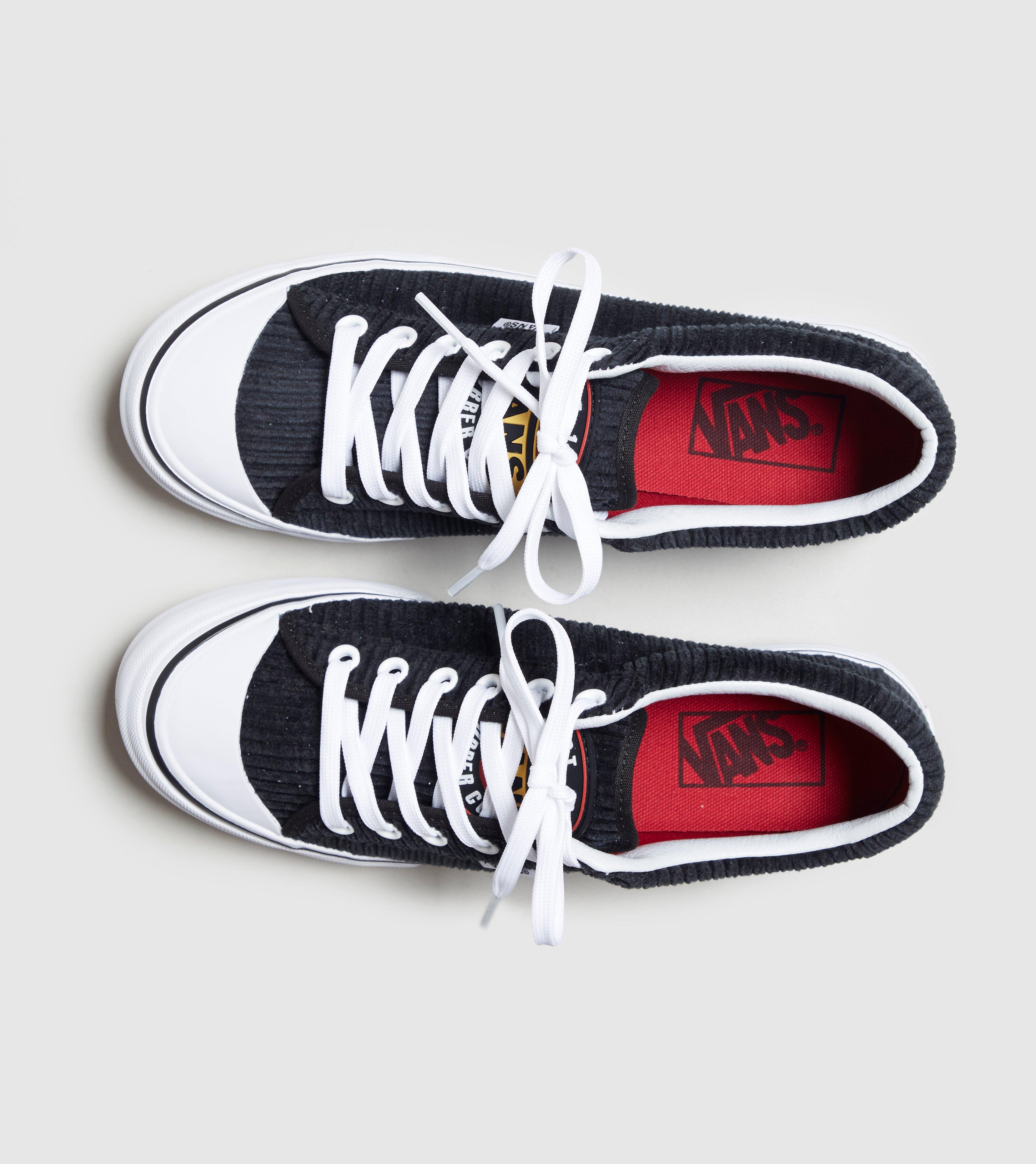 d761ad2d41 Vans Style 29  design Assembly  Women s in Black - Lyst