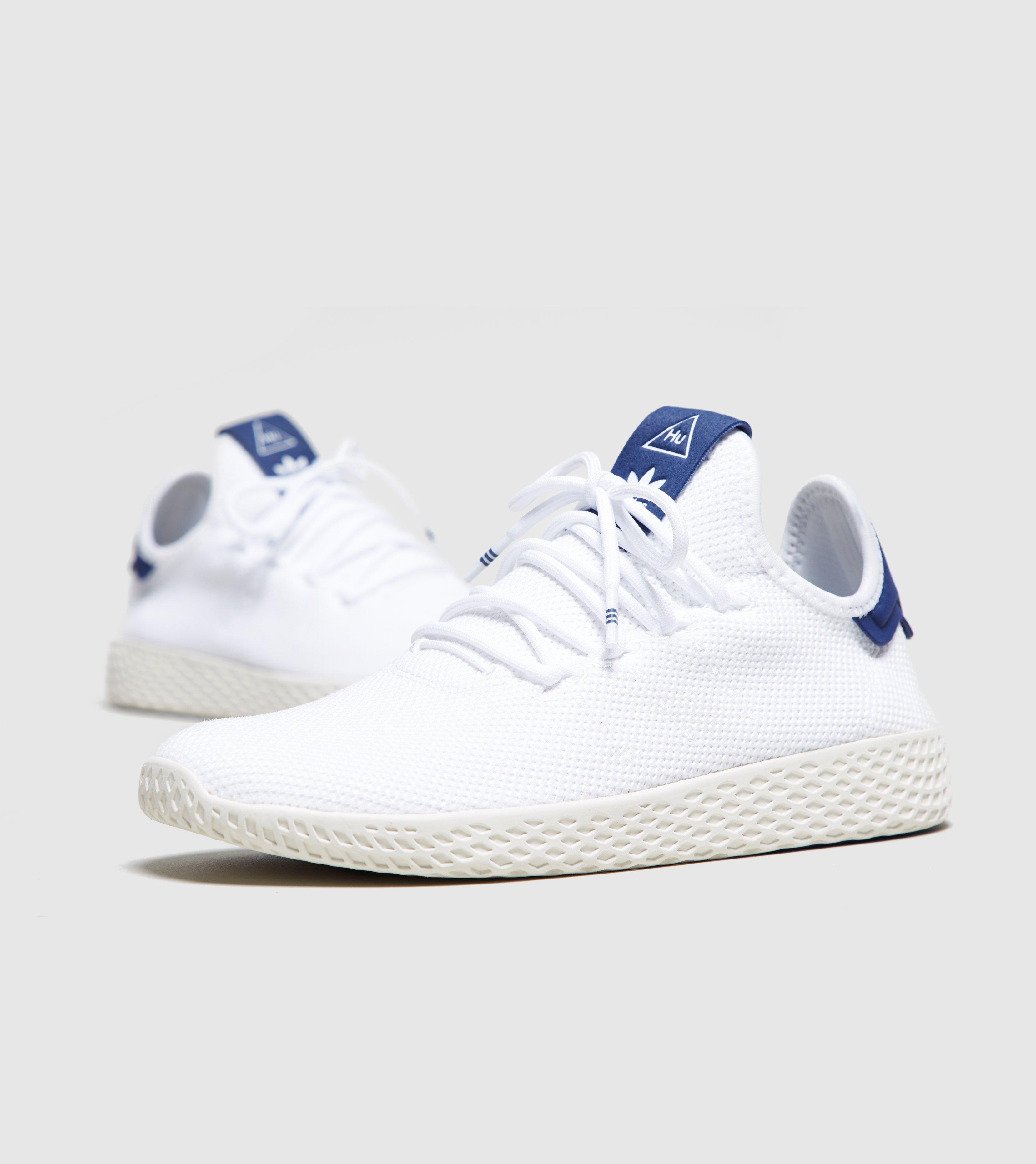 027780edde966 adidas Originals X Pharrell Williams Tennis Hu Women s - Lyst