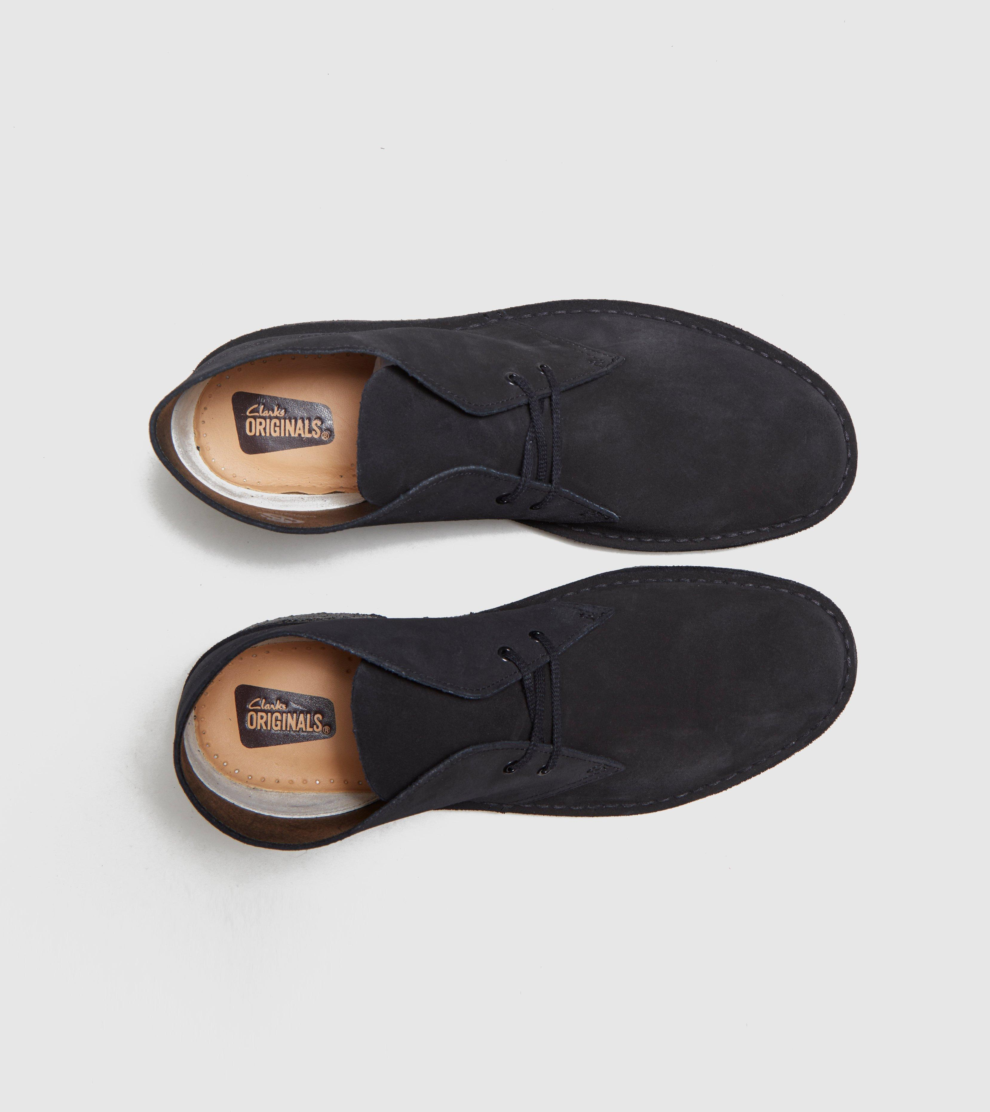 How Hard Wearing Are The Ben Sherman Suede Shoes