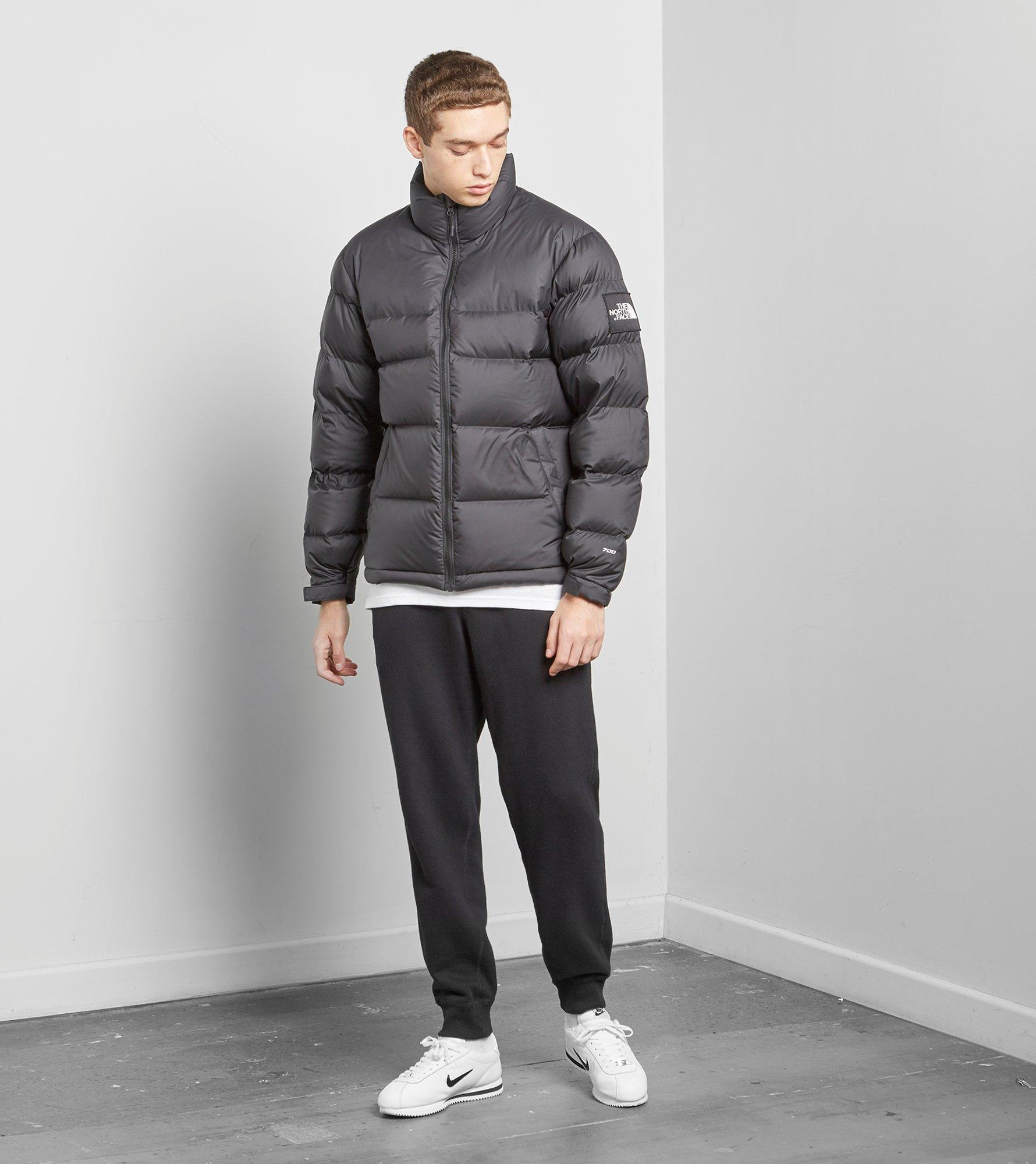 ... where to buy lyst the north face 1992 nuptse jacket in black for men  8142d a9a6c fe3e033bb