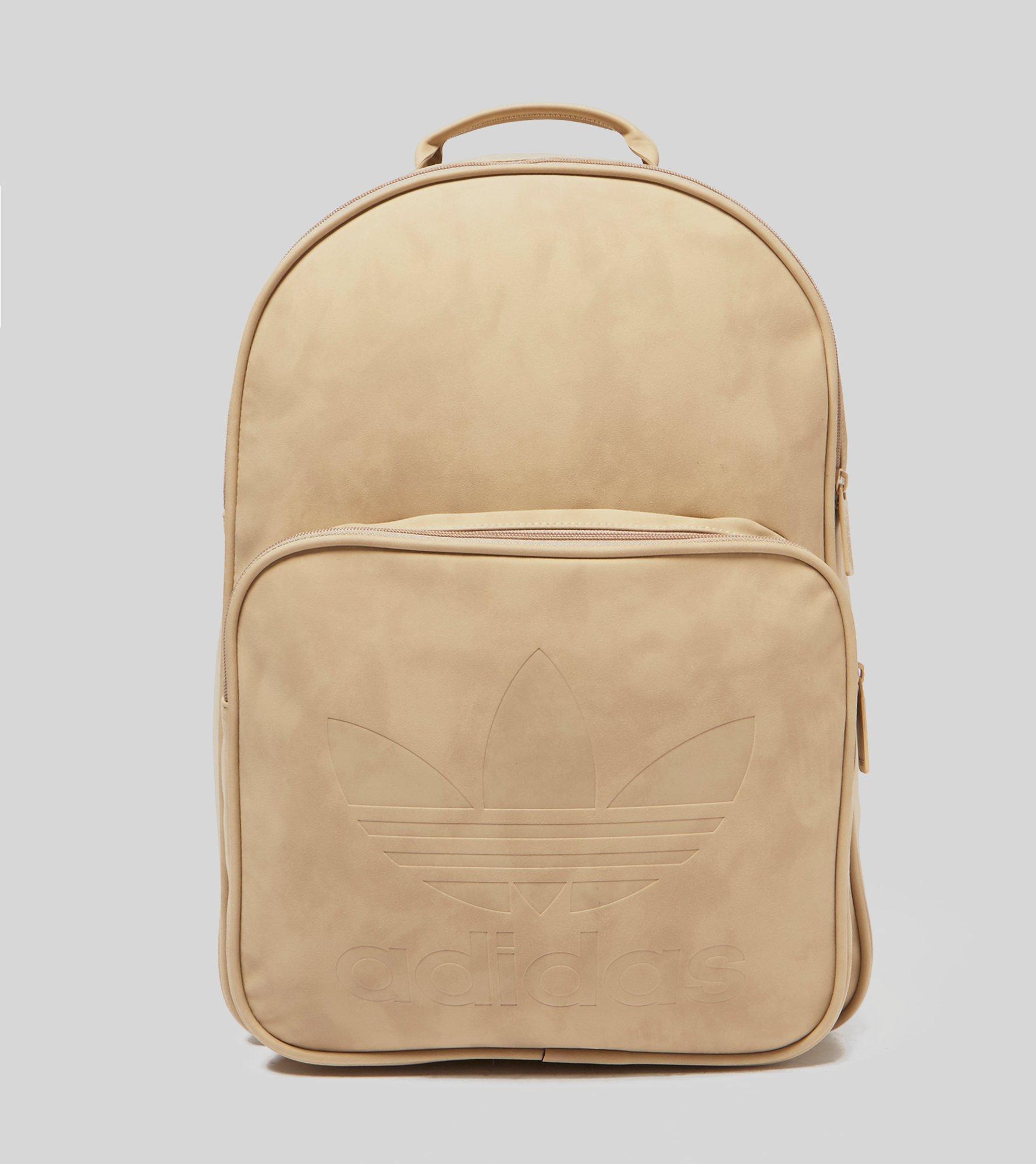 a88b3e99505e Lyst - adidas Originals Classic Backpack in Natural for Men
